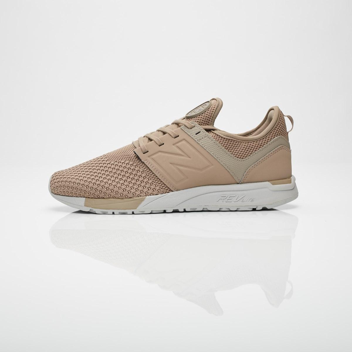 New Balance MRL 247 Knit - Mrl247kt - SNS | sneakers & streetwear online since 1999