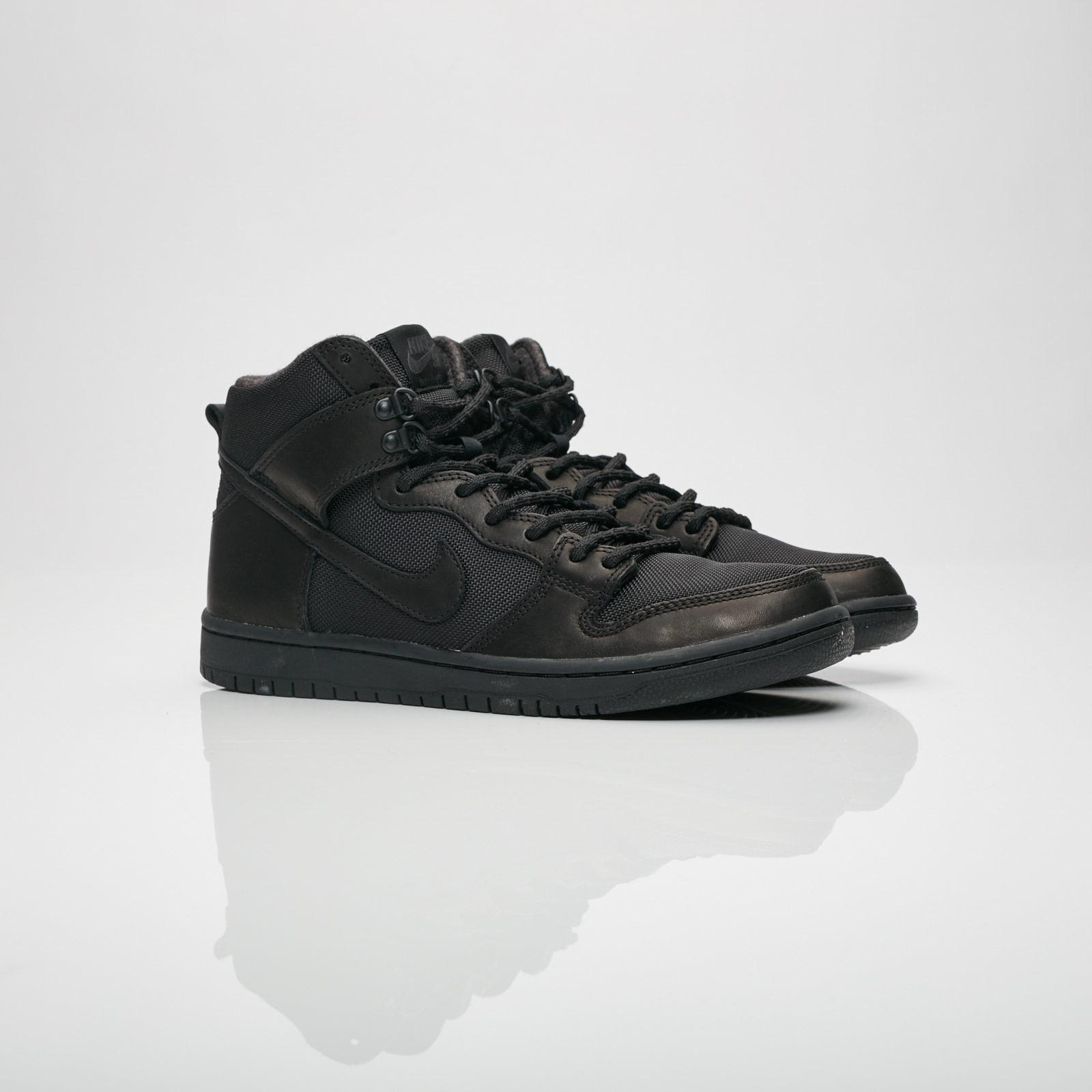 752d66b5e77 Nike Zoom Dunk Hi Pro BOTA - 923110-001 - Sneakersnstuff