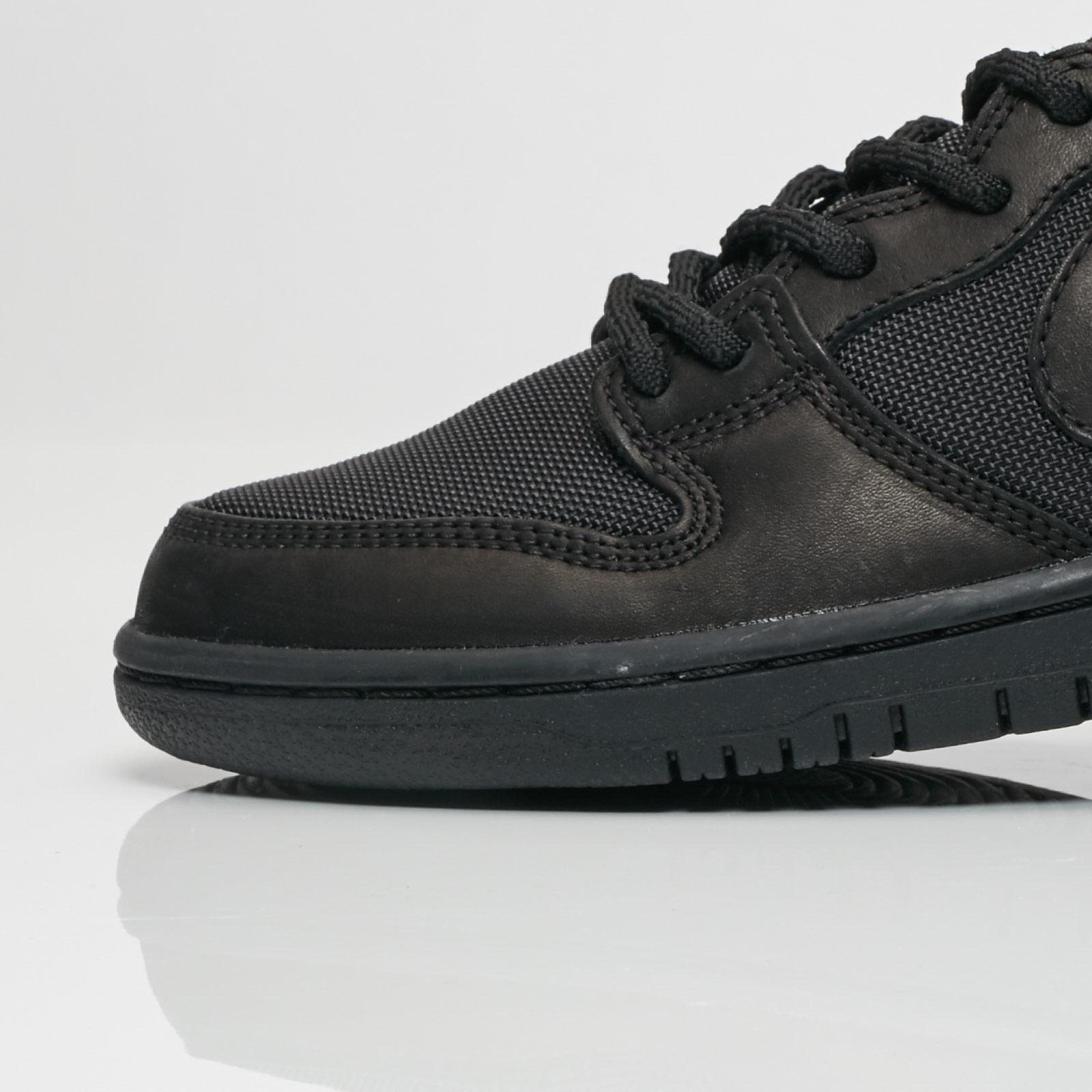 size 40 91470 70950 Nike Zoom Dunk Hi Pro BOTA - 923110-001 - Sneakersnstuff | sneakers ...