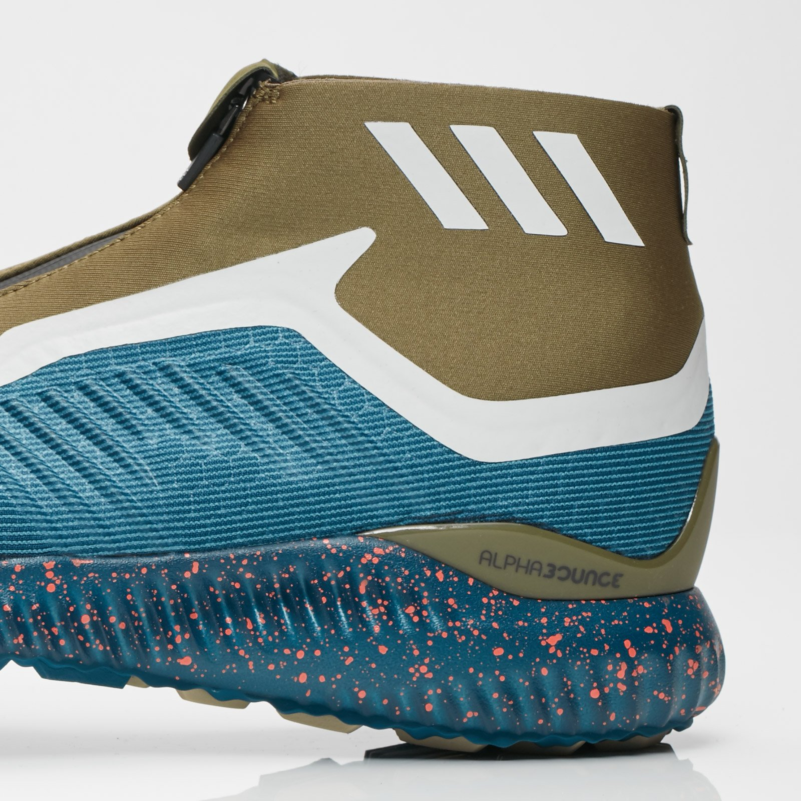 badaf08b27842 adidas Alphabounce Zip M - Bw1387 - Sneakersnstuff