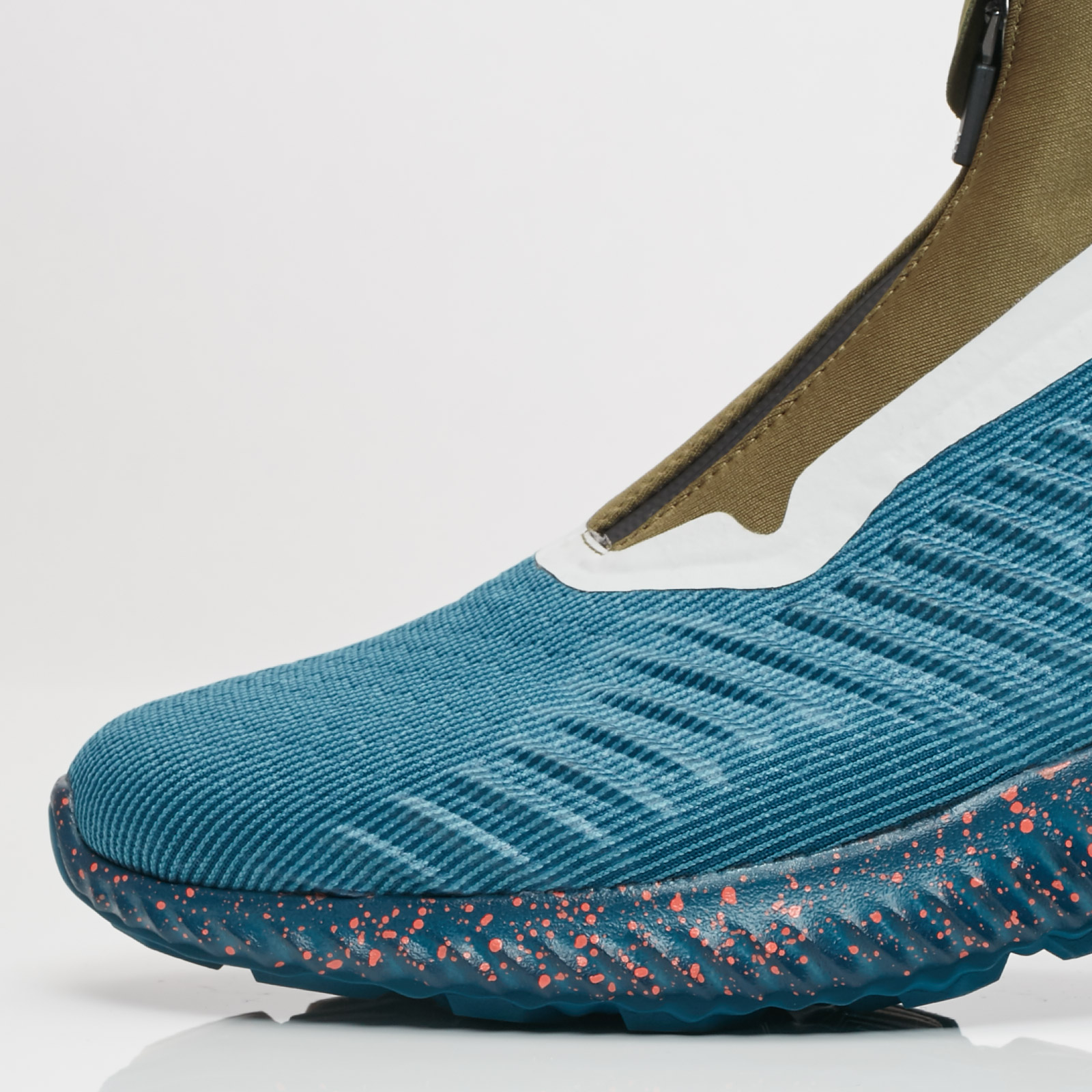 new styles 406a6 b58c4 ... adidas Performance Alphabounce Zip M ...