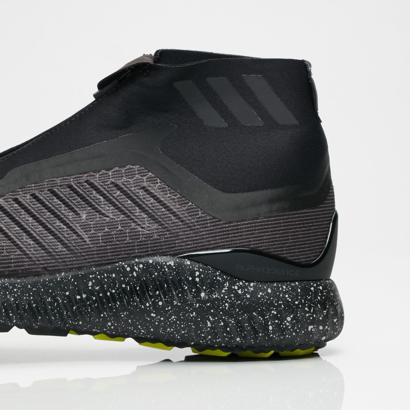 df8d23ebd adidas Alphabounce Zip M - Bw1386 - Sneakersnstuff