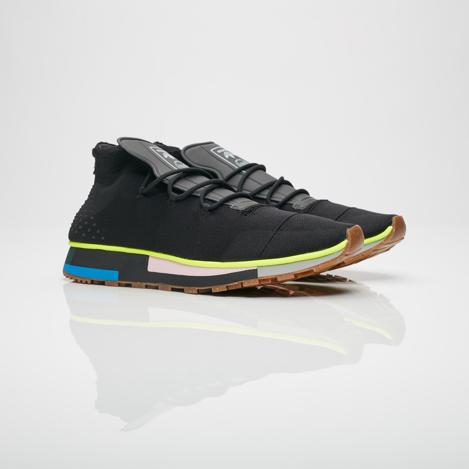 sale retailer 0a0d3 6773c adidas Originals by Alexander Wang Running Shoes