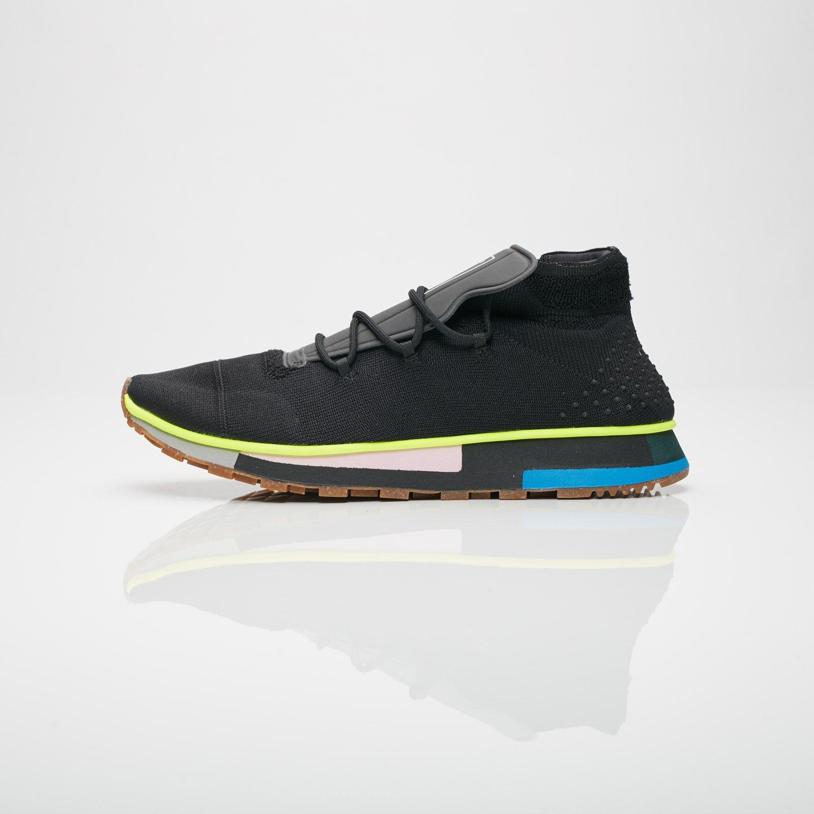 best service 3ebd2 b5a20 ... adidas Originals by Alexander Wang Running Shoes ...