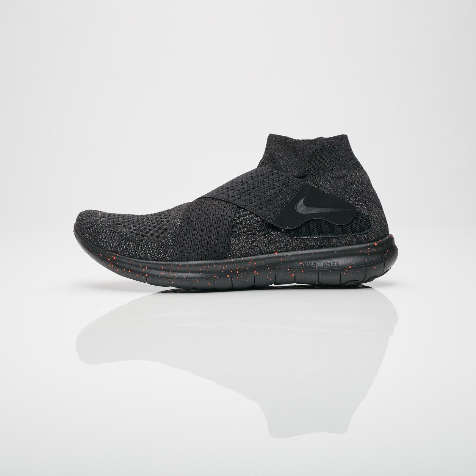 44c17bbcfd620 Nike Free RN Motion FK 2017 - 883291-010 - Sneakersnstuff