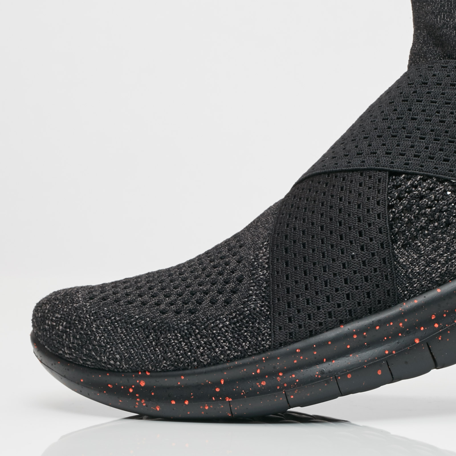 a583a1f5de Nike Free RN Motion FK 2017 - 883291-010 - Sneakersnstuff | sneakers ...