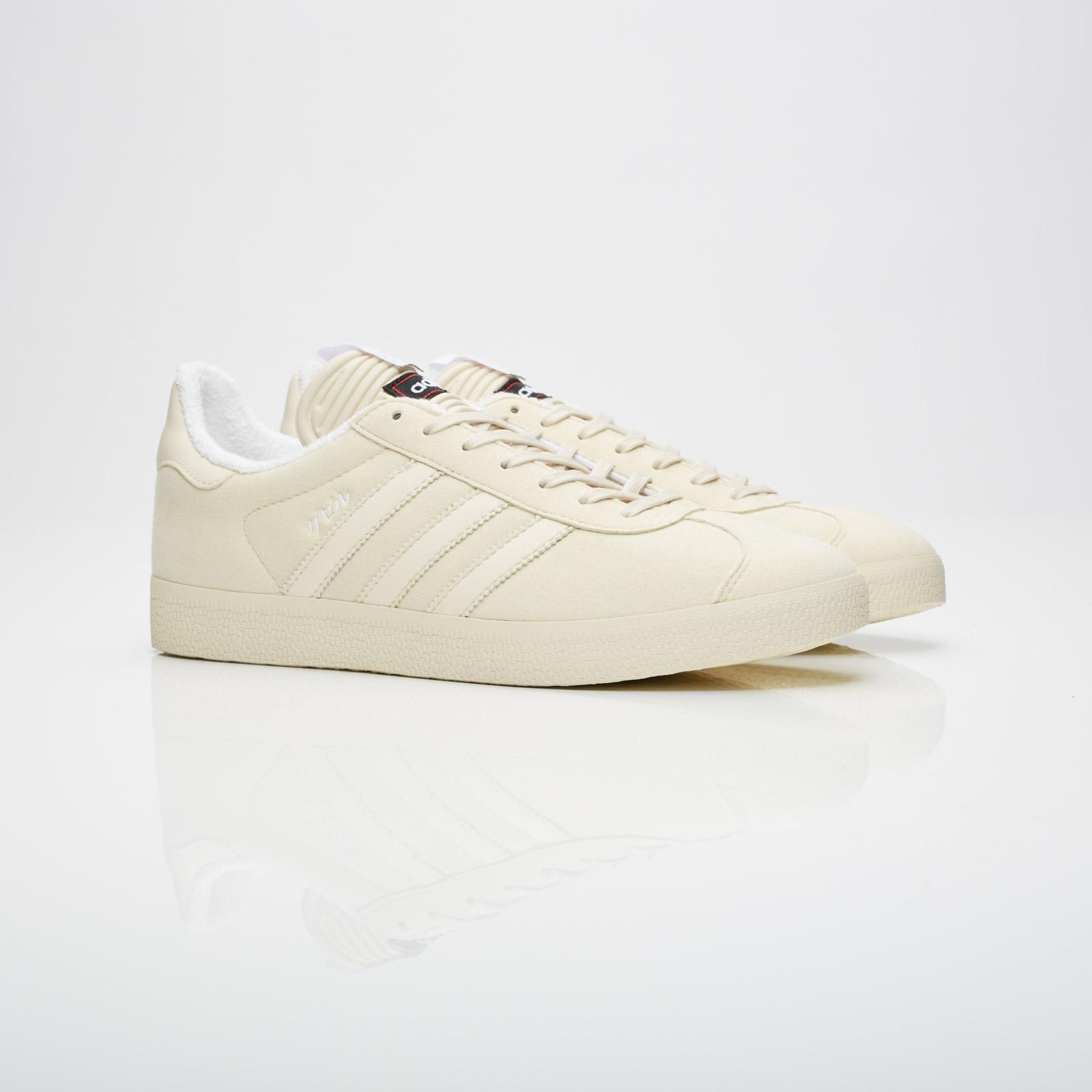 adidas Gazelle   SLAMJAM X UA SONS - Bb6448 - Sneakersnstuff ... 390e3feb9d