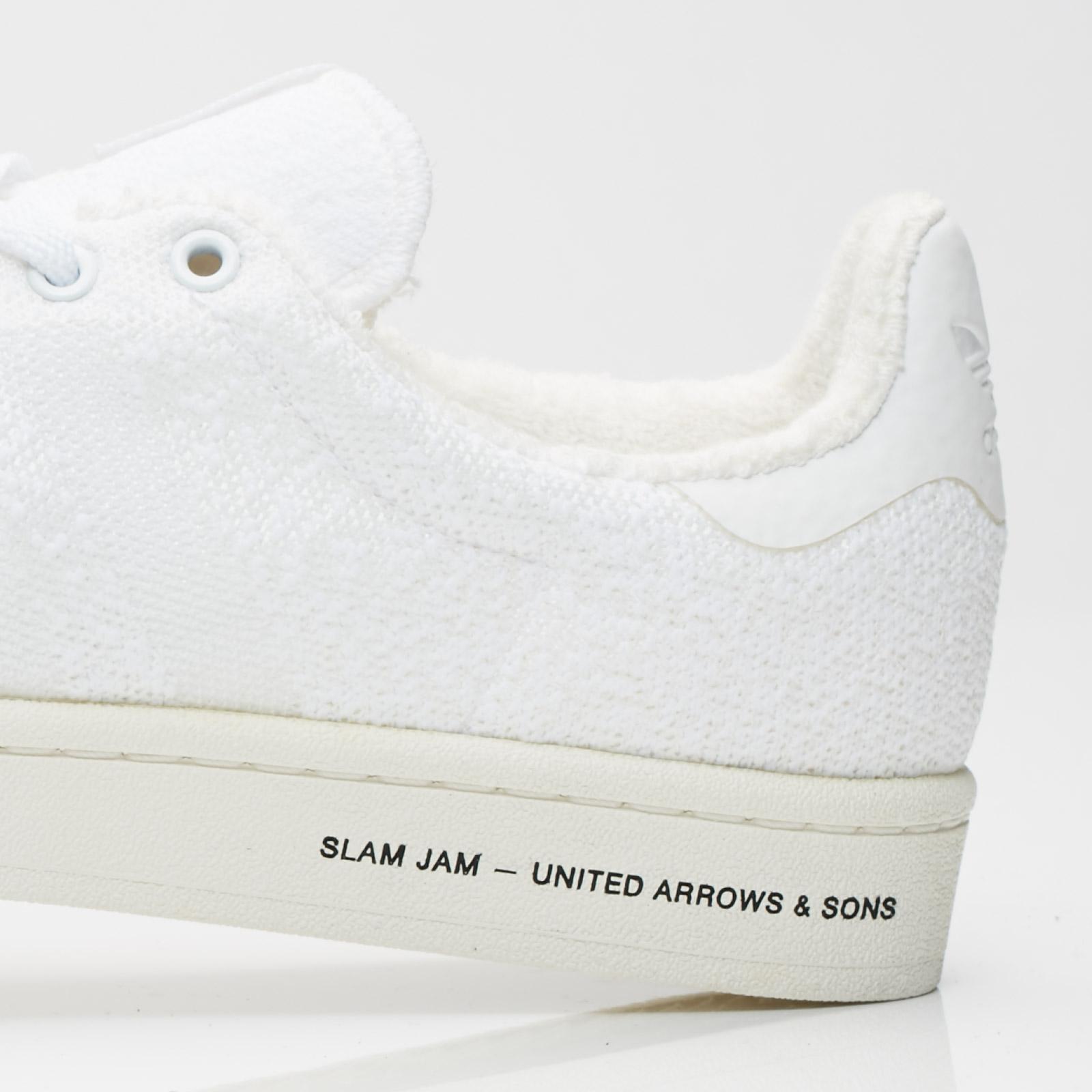 new arrival f75cb f0c2f ... adidas Consortium Campus  SLAMJAM X UASONS ...