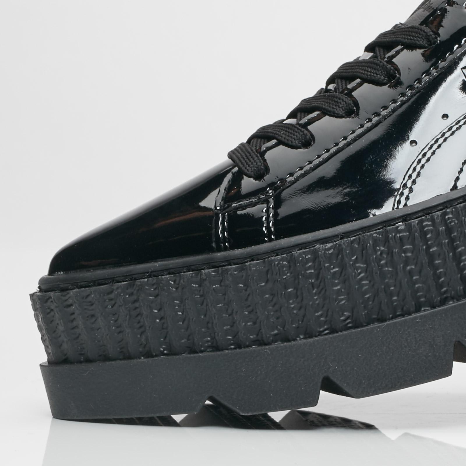 super popular d97f6 b6dea Puma Pointy Creeper Patent Wns - 366270-01 - Sneakersnstuff ...