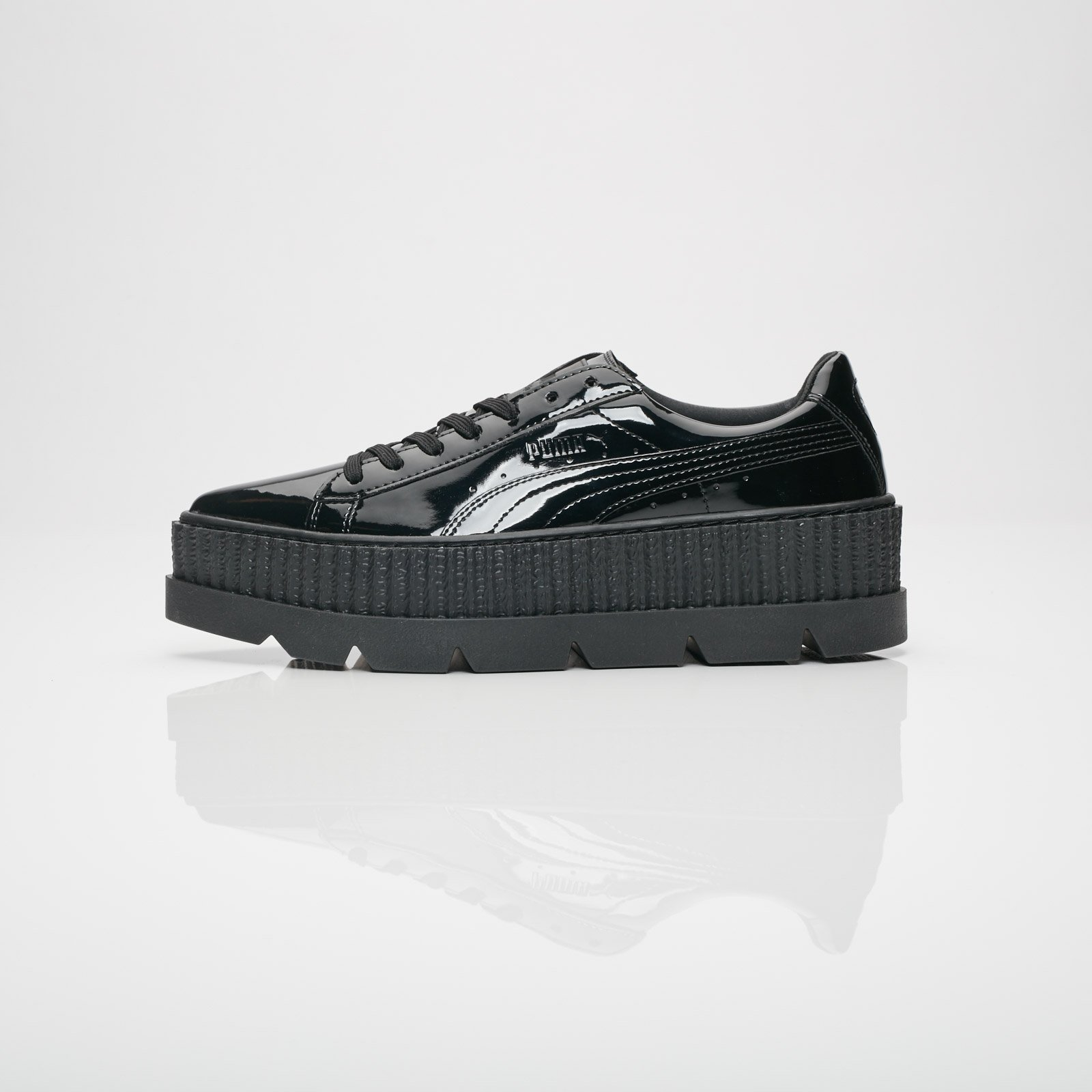 Puma Pointy Creeper Patent Wns 366270 01 Sneakersnstuff