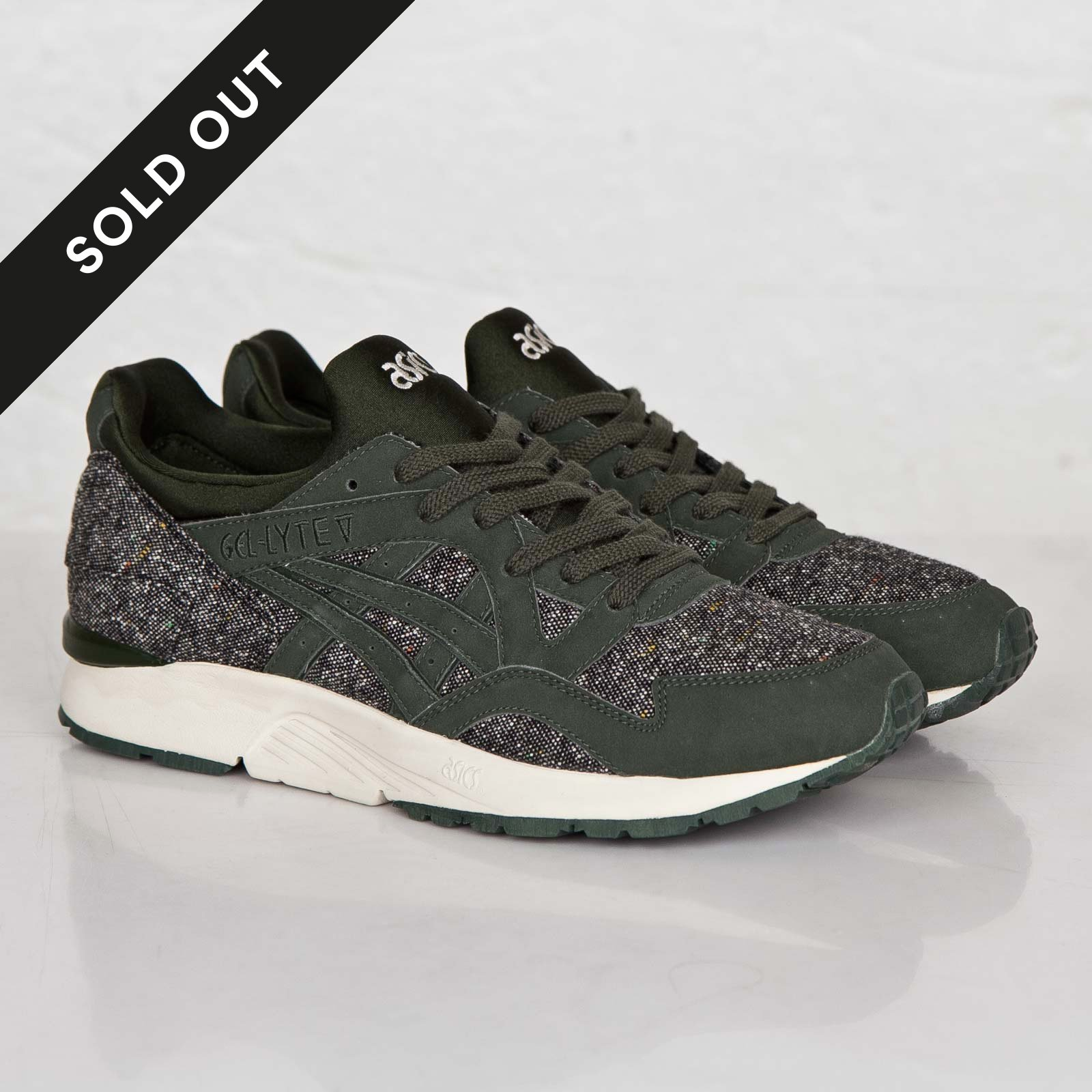huge discount f54ad 0afd8 ASICS Tiger Gel-Lyte V