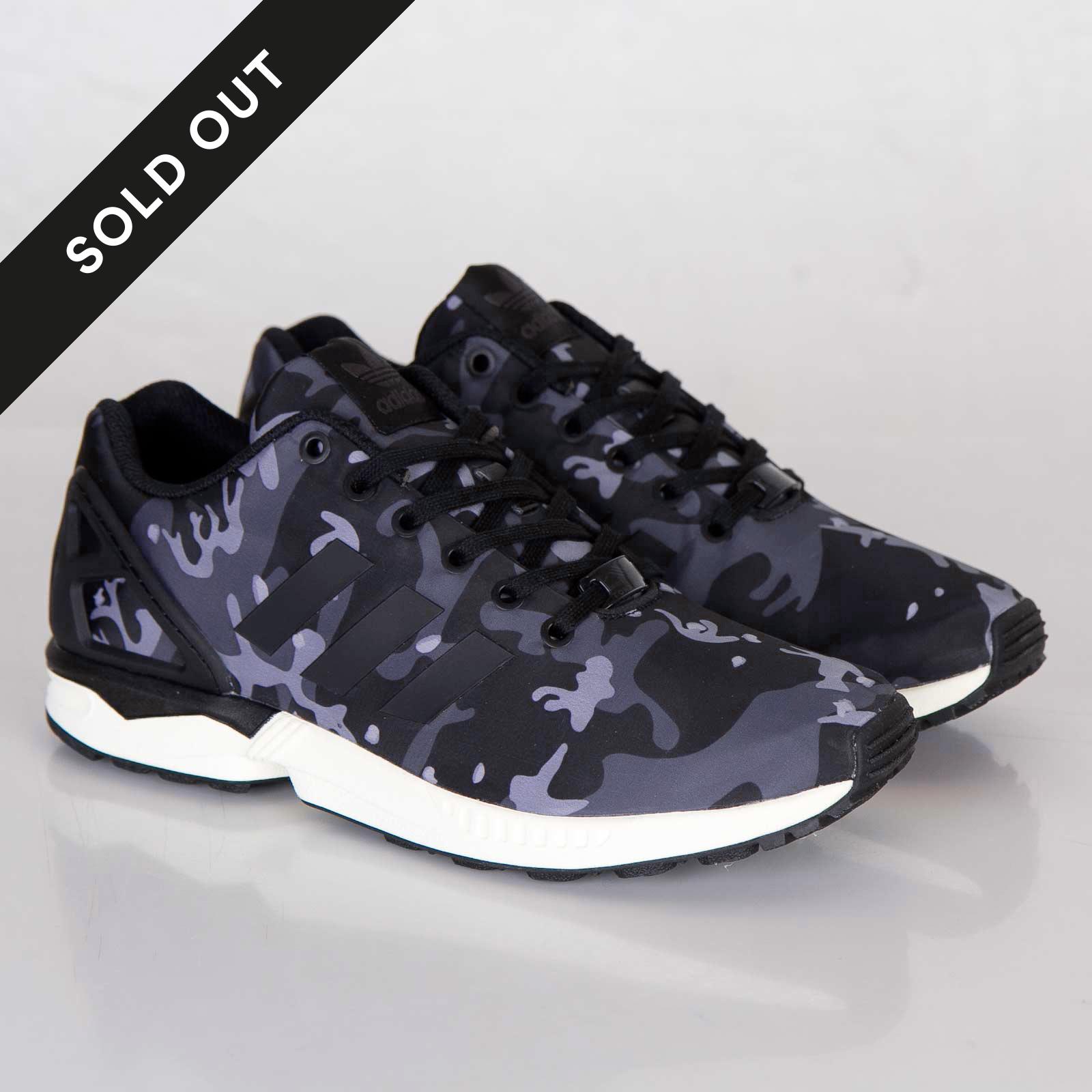 1853590420aee adidas ZX Flux - Camo - M29086 - Sneakersnstuff | sneakers & streetwear  online since 1999