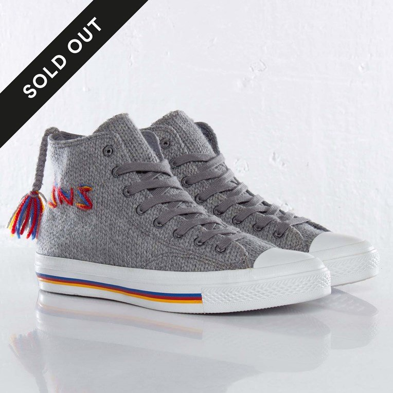 Converse Lovikka All Star - 11