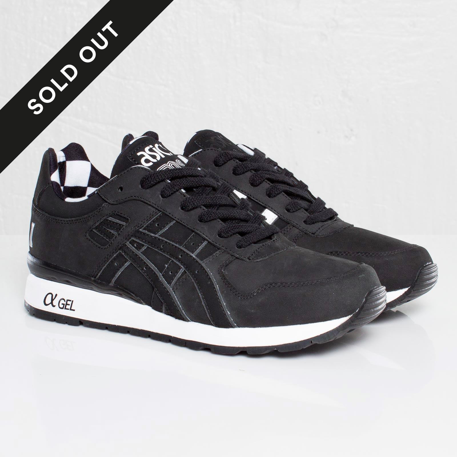 innovative design 181f9 c6380 ASICS Tiger GT-II - H20sk-9090 - Sneakersnstuff I Sneakers ...