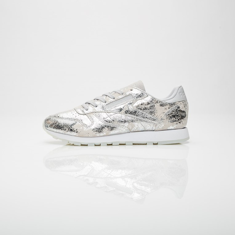 Reebok Classic Leather Textural - 3