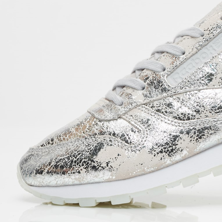 Reebok Classic Leather Textural - 5