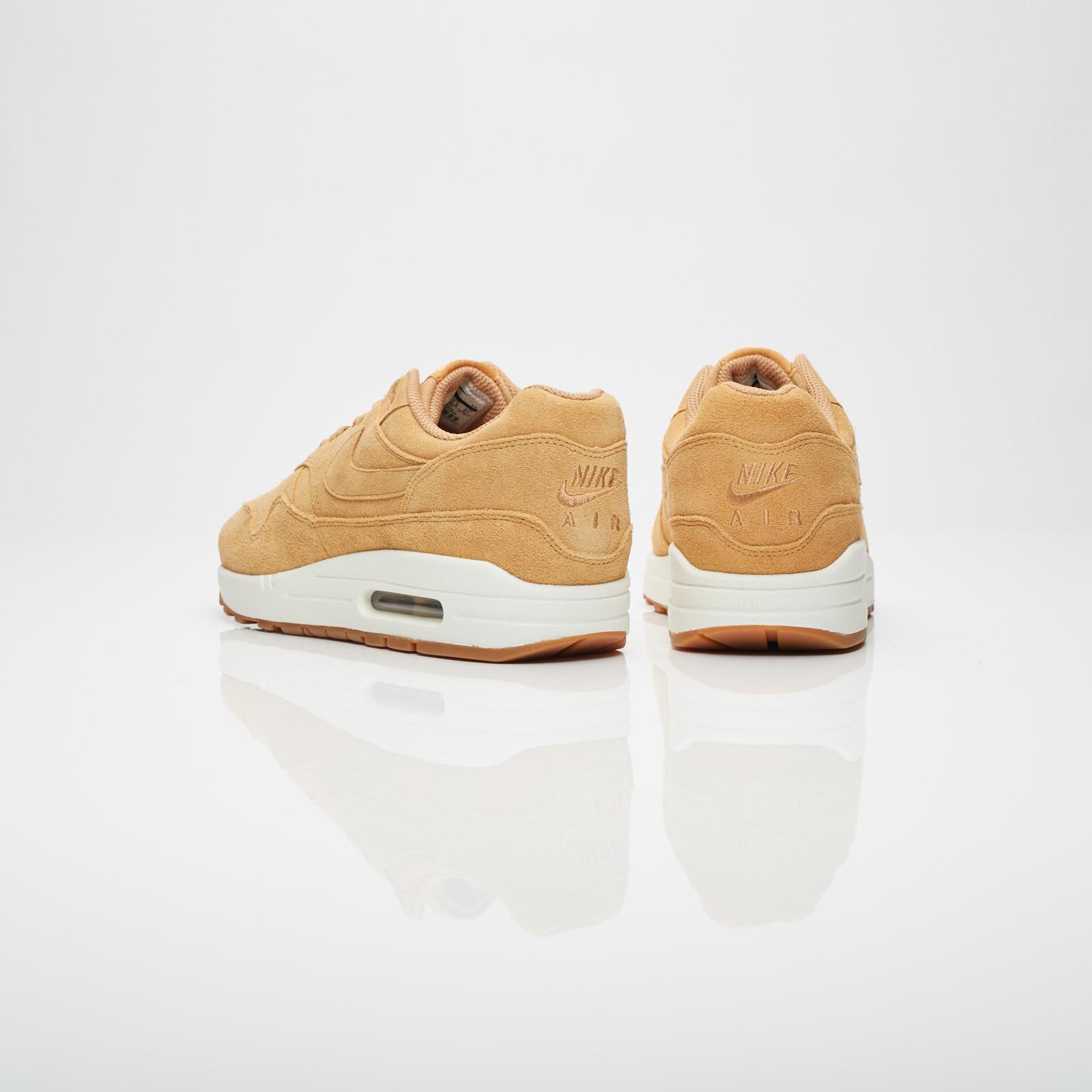 0c2cd864942e Nike Sportswear Air Max 1 Premium Nike Sportswear Air Max 1 Premium ...
