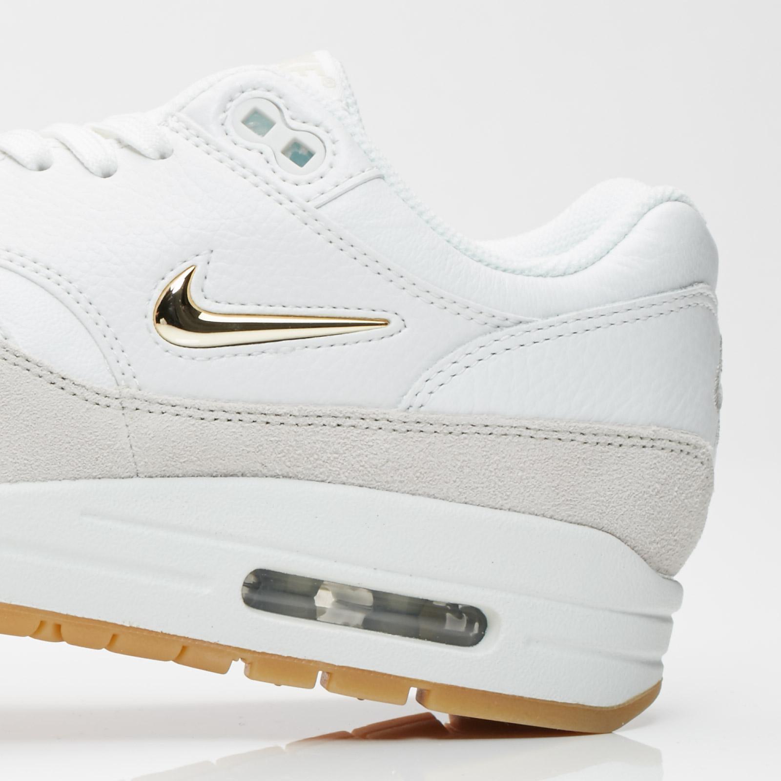 Nike Wmns Air Max 1 Premium SC - Aa0512-100 - SNS | sneakers ...