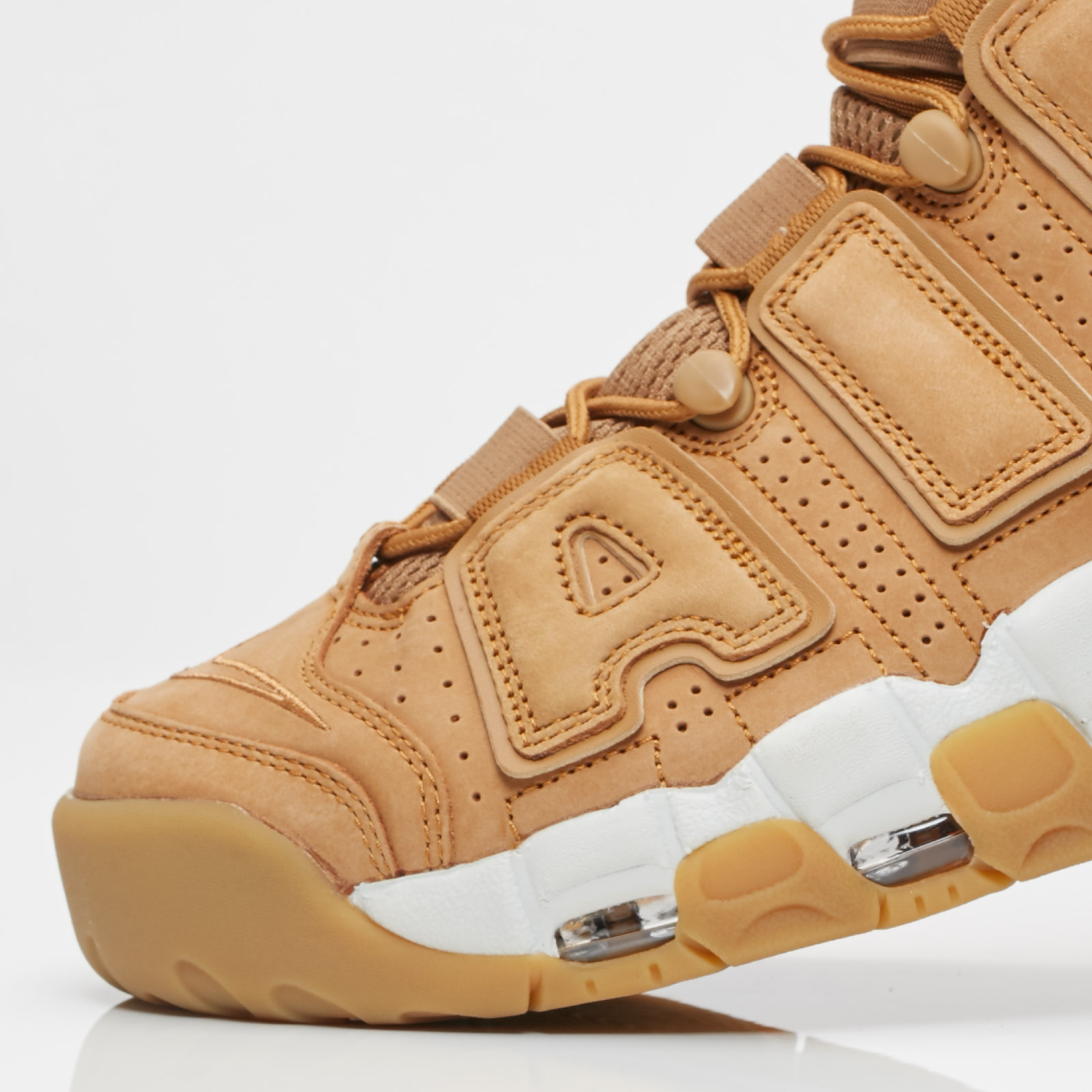440b9614c5 Nike Air More Uptempo 96 Premium - Aa4060-200 - Sneakersnstuff ...