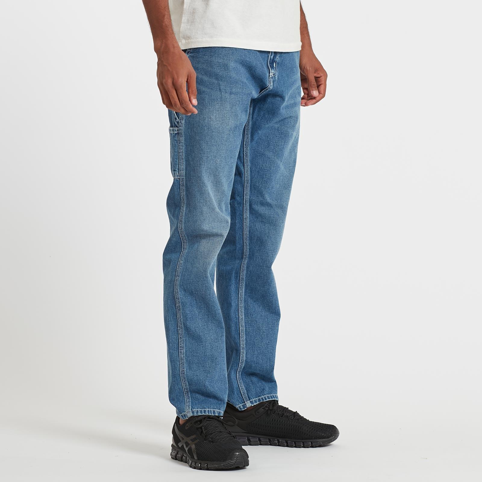 ff15dca9 Carhartt WIP Ruck Single Knee Pant - I022948.01.tc - Sneakersnstuff ...
