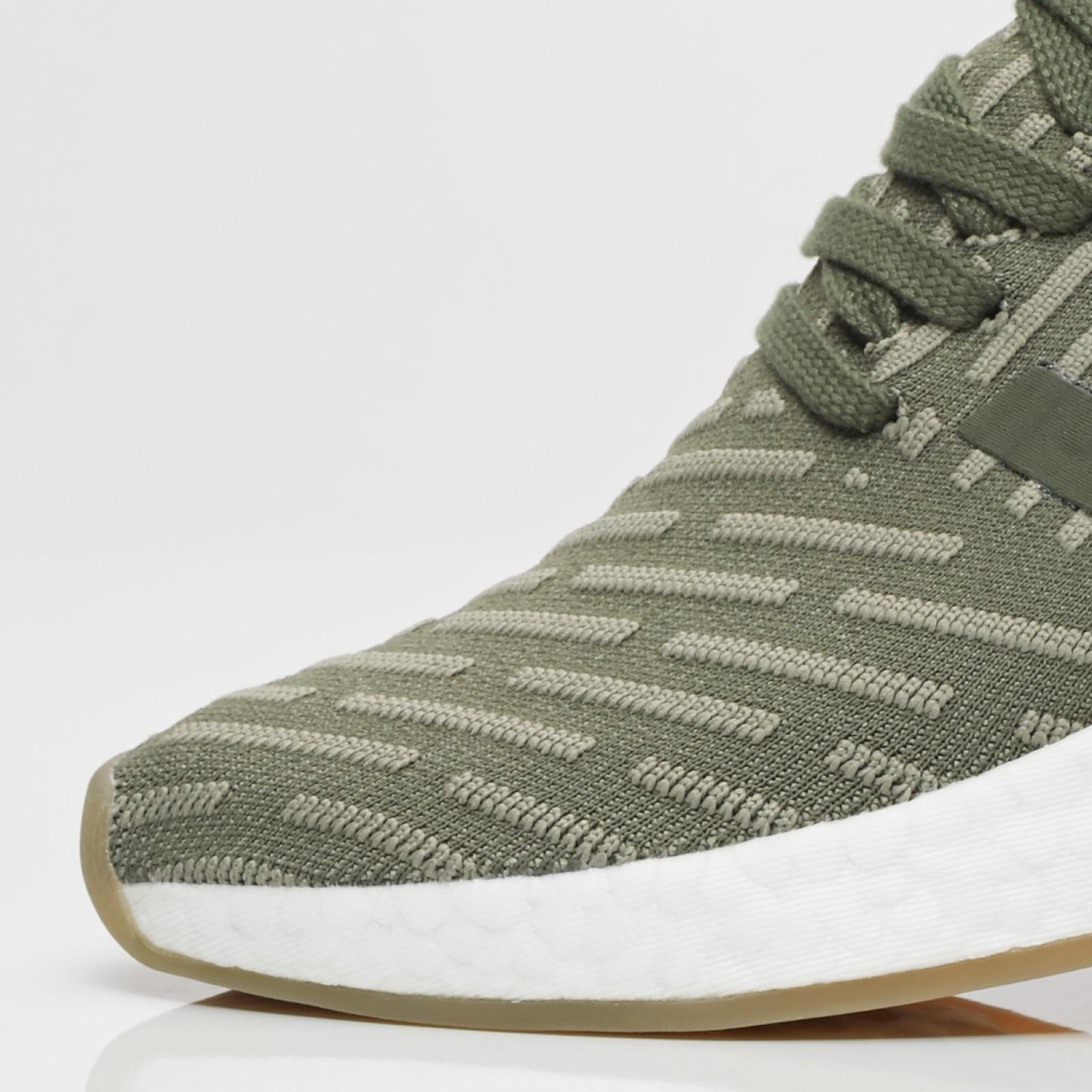 Adidas nmd r2 pk w by9953 scarpe da ginnasticanstuff scarpe & streetwear