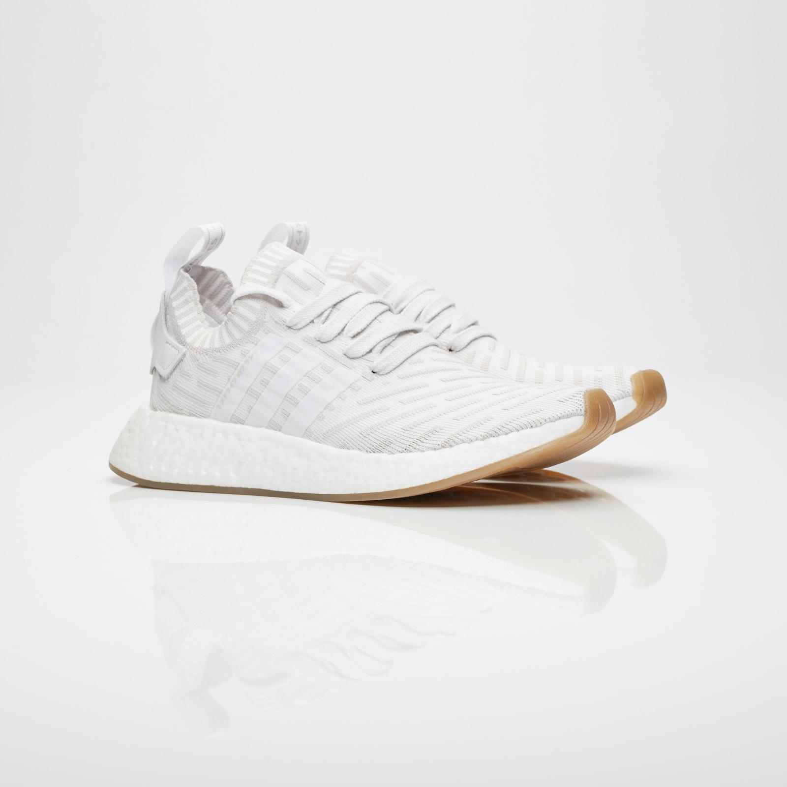Adidas Nmd R2 Pk W By9954 Sneakersnstuff Sneakers