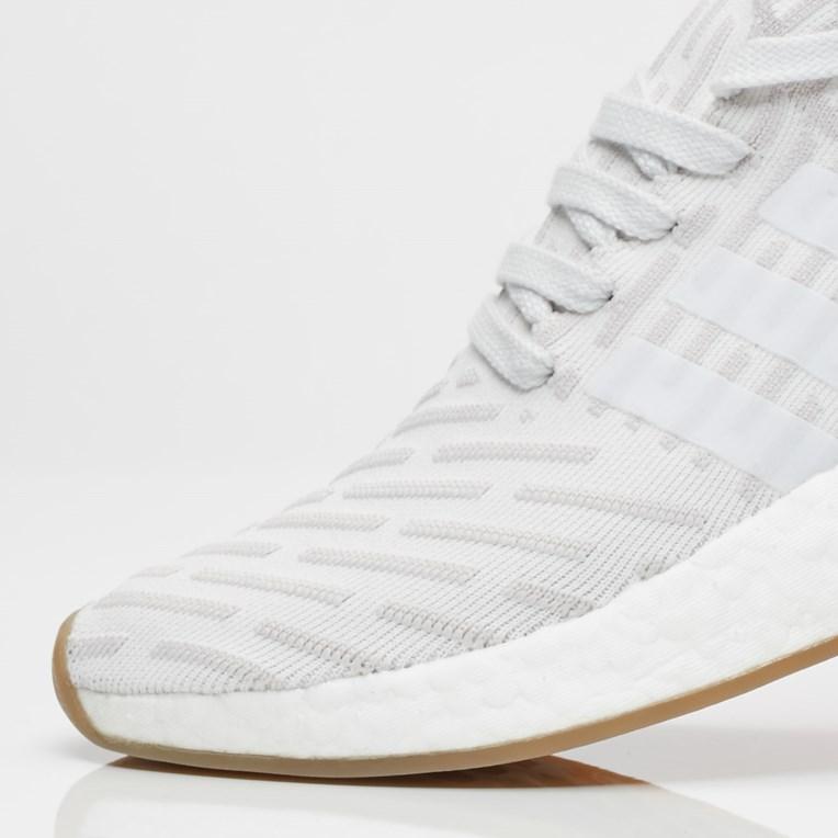 Tênis adidas Originals Nmd R2 Pk Originals Sneaker