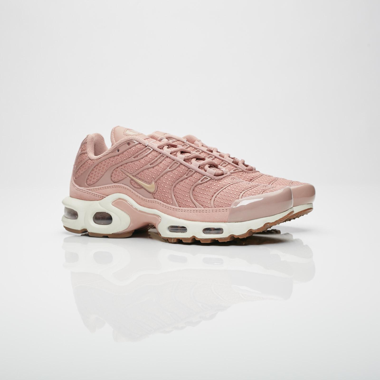 Nike Wmns Air Max Plus 605112 603 Sneakersnstuff I