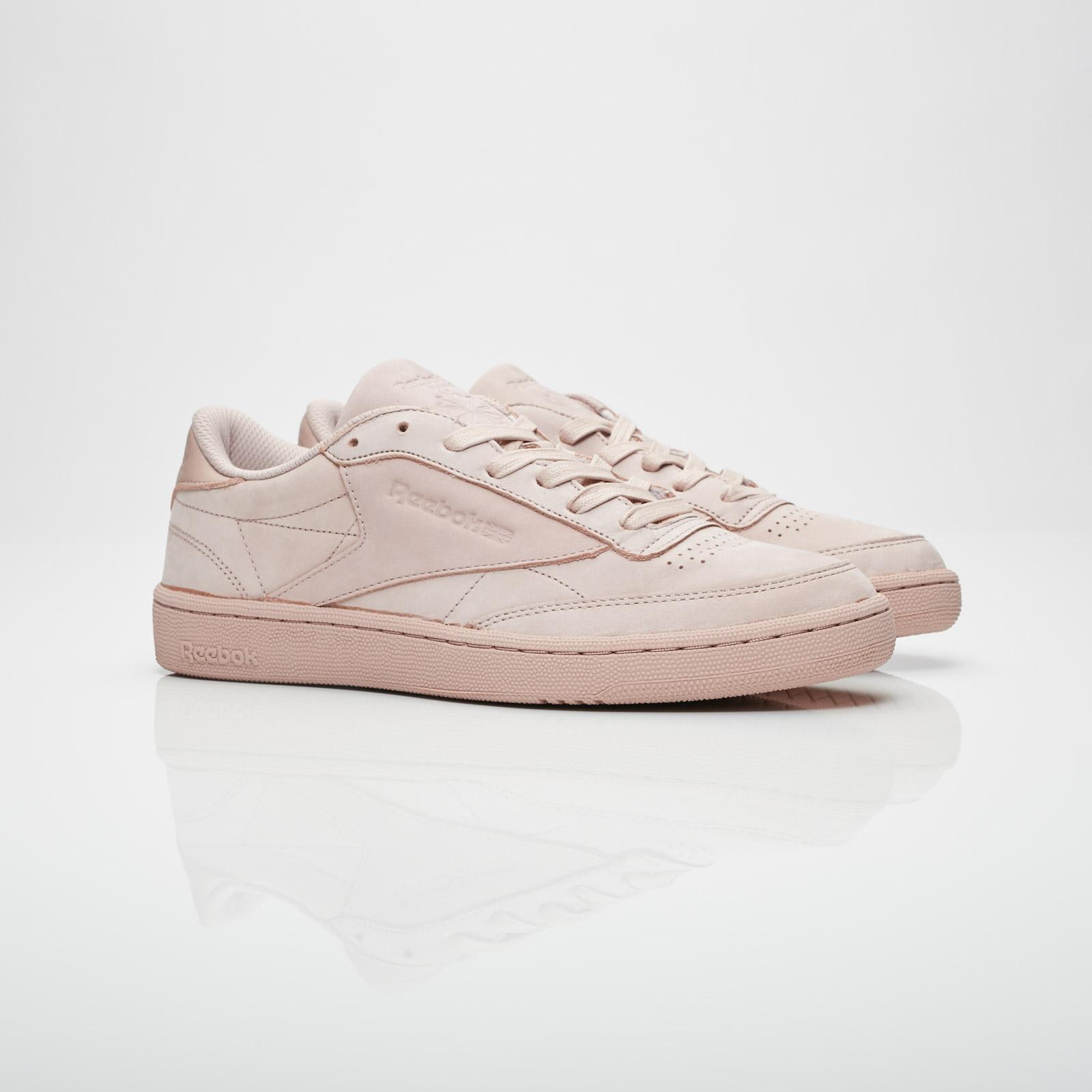 b258b86adef Reebok Club C 85 RS - Bs7854 - Sneakersnstuff