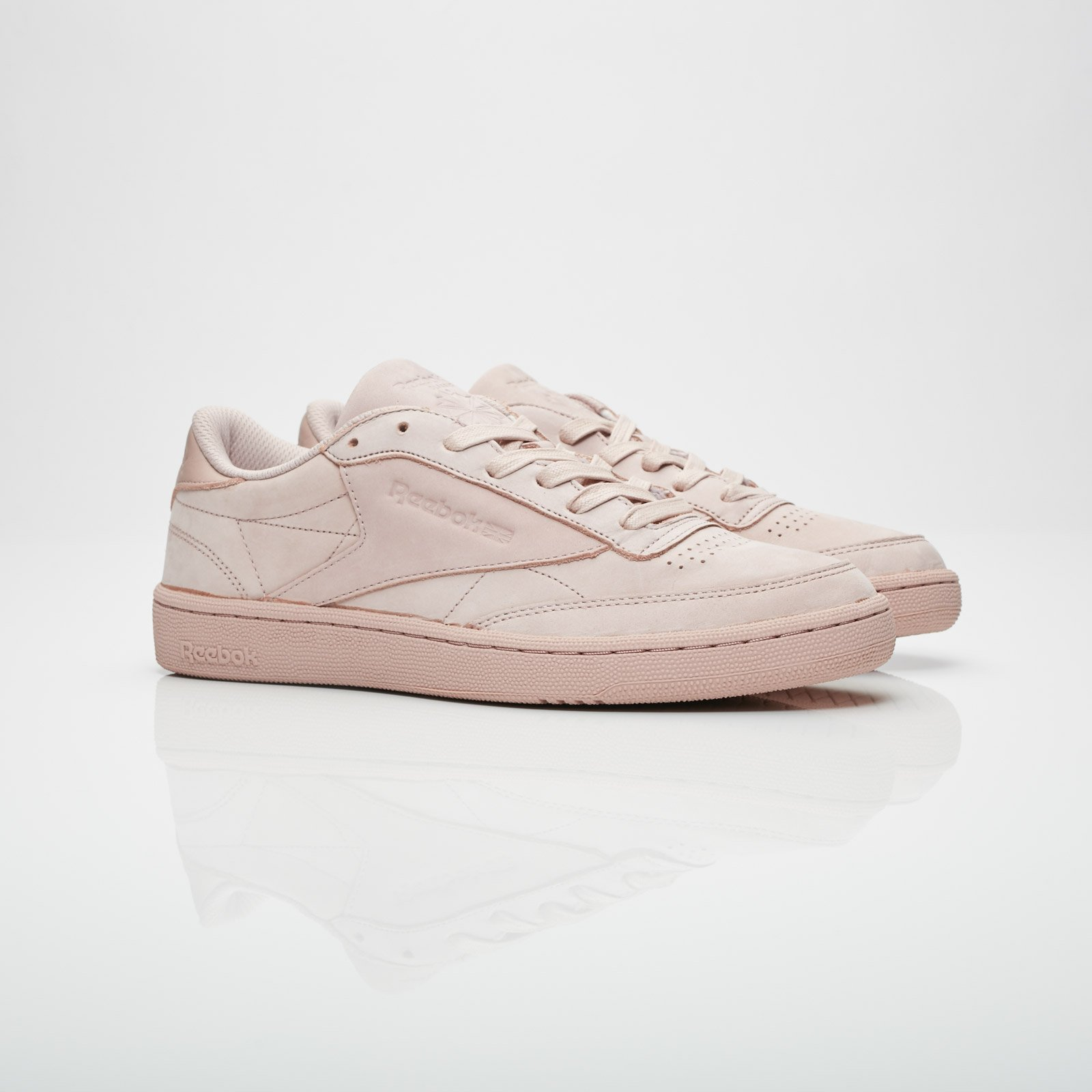 90007c1a0aa97e Reebok Club C 85 RS - Bs7854 - Sneakersnstuff