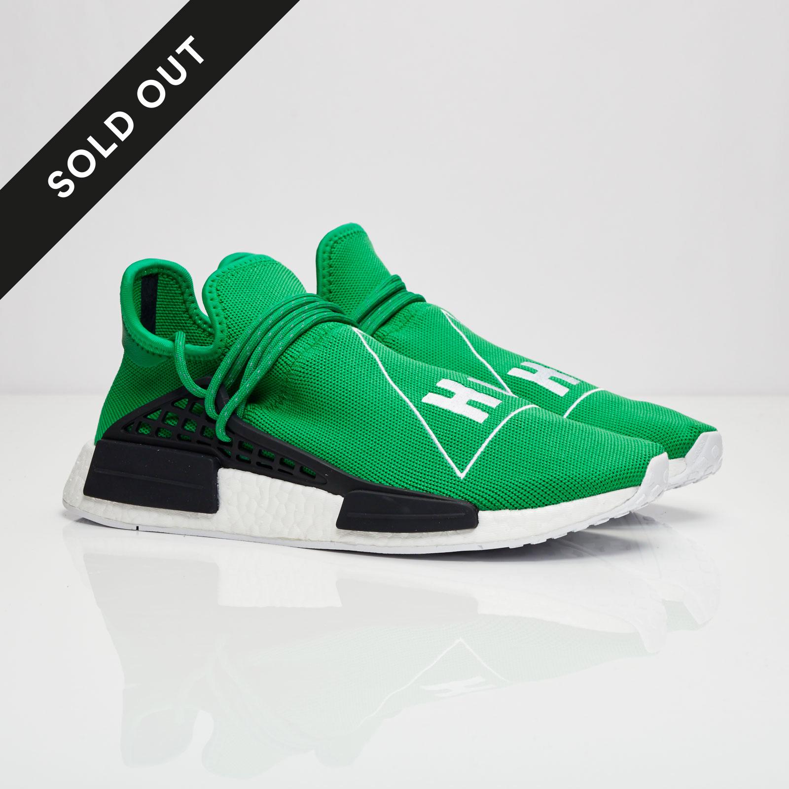 0aa7b738fb3ee adidas PW Human Race NMD - Bb0620 - Sneakersnstuff