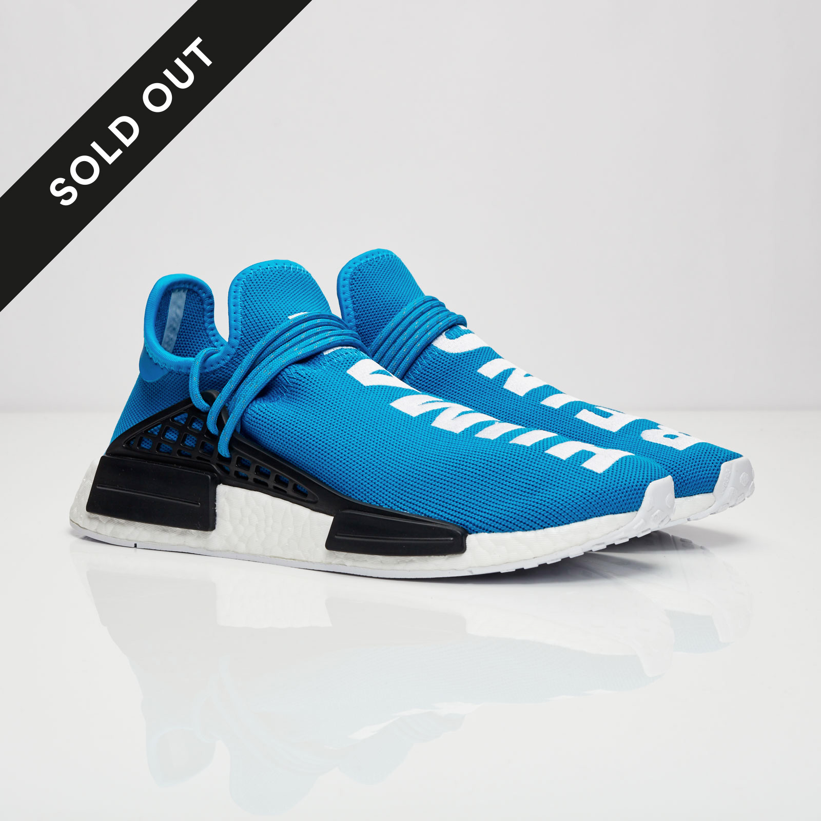 wholesale dealer e1621 9b393 adidas PW Human Race NMD