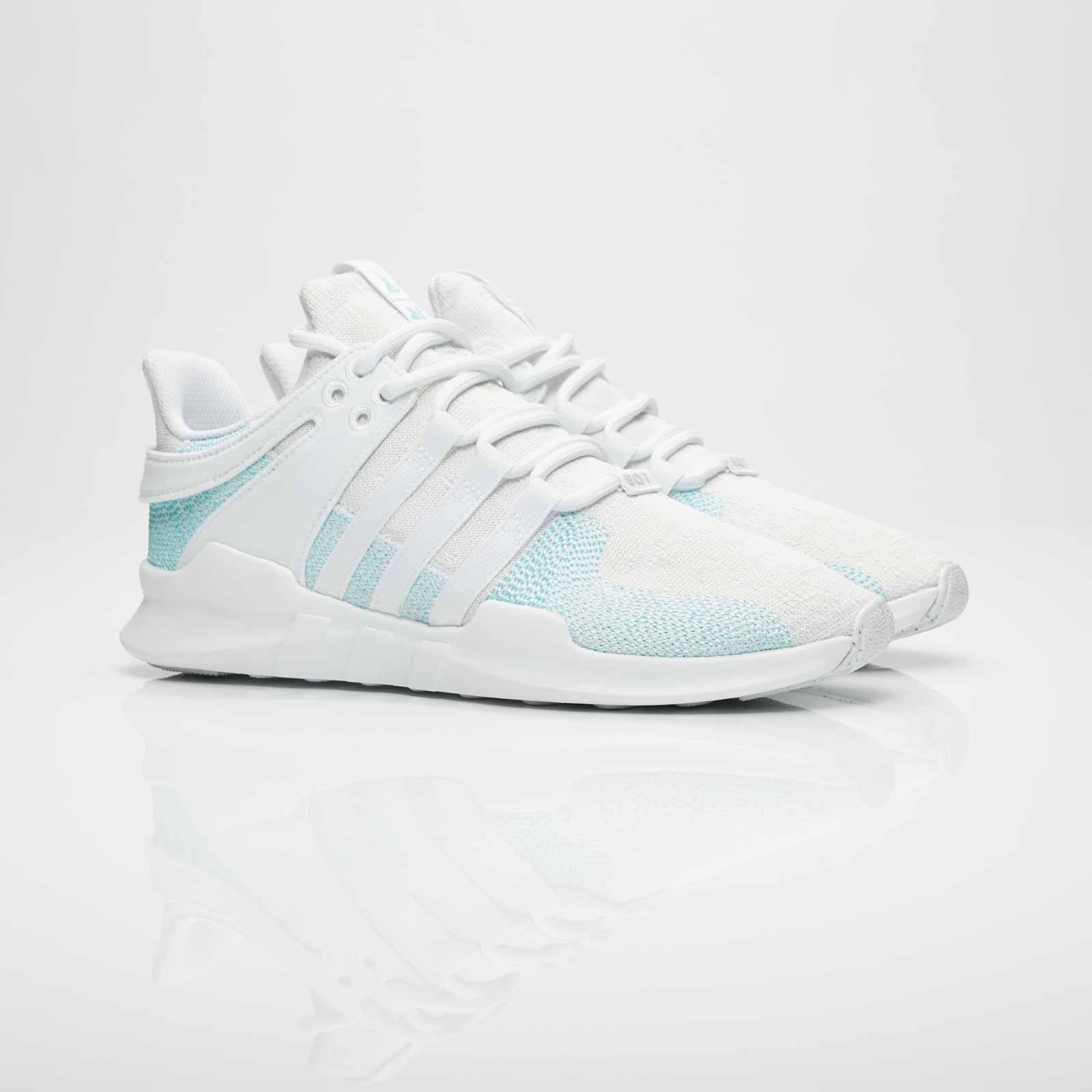 ee609260e1cb adidas EQT Support ADV CK Parley - Ac7804 - Sneakersnstuff ...