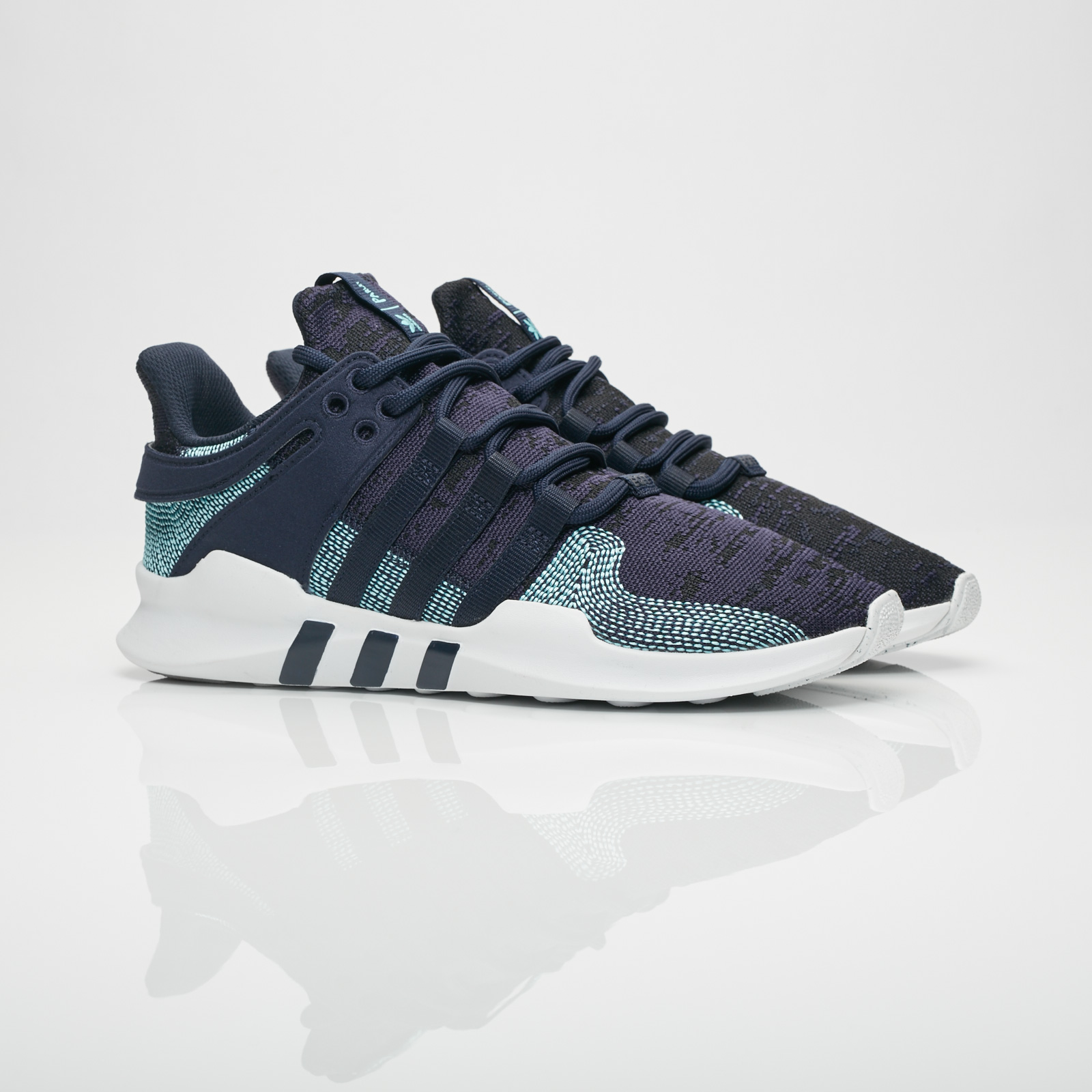 new style d9127 3d519 adidas EQT Support ADV CK Parley - Cq0299 - Sneakersnstuff ...