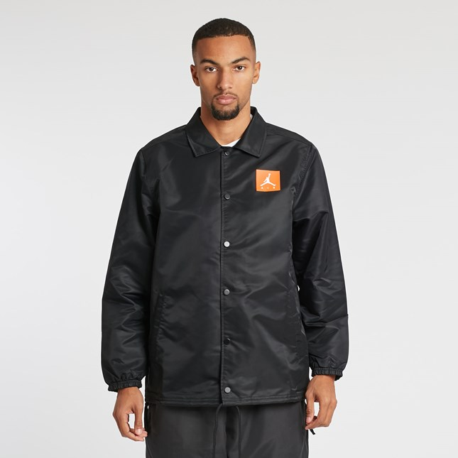 Jordan Brand Like Mike Coaches Jacket