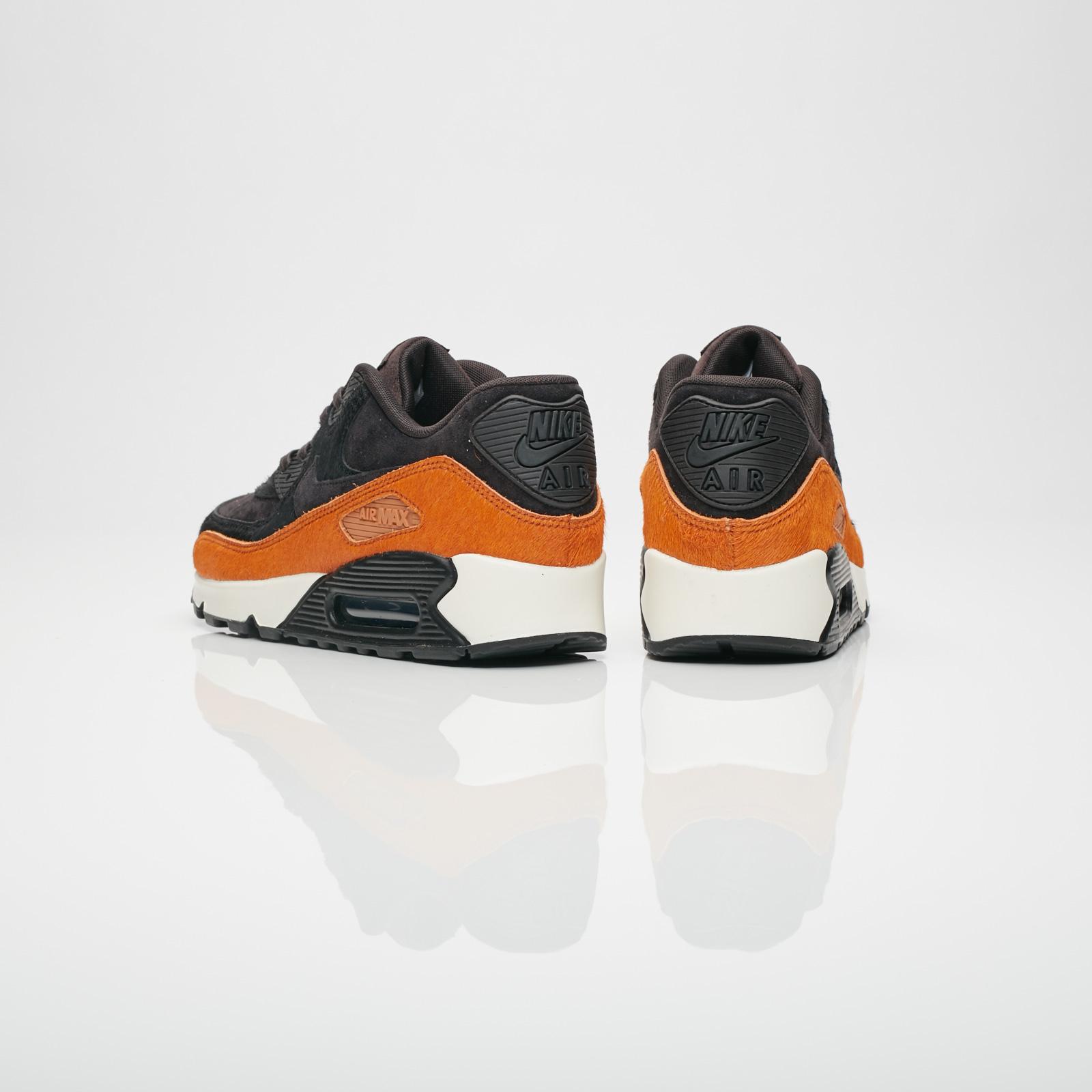 finest selection 83fa5 61520 Nike Wmns Air Max 90 LX - 898512-005 - Sneakersnstuff   sneakers    streetwear online since 1999