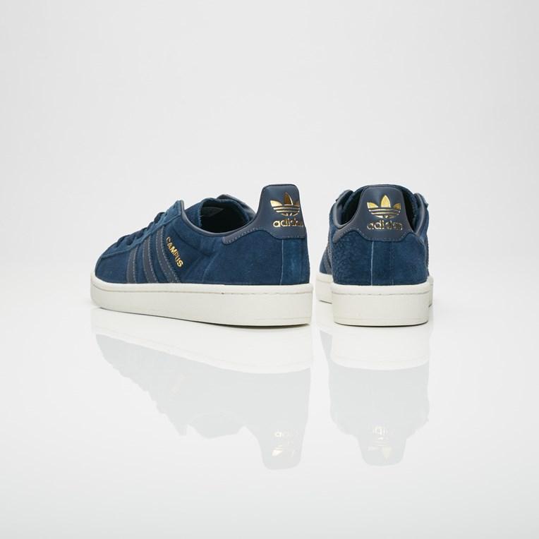 Baya Entrelazamiento Moretón  adidas Campus - Bz0073 - Sneakersnstuff   sneakers & streetwear online  since 1999