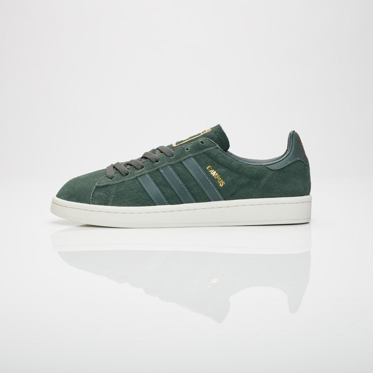 watch ef0e4 d8743 adidas Campus - Bz0074 - Sneakersnstuff  Sneaker  Streetwear online seit  1999