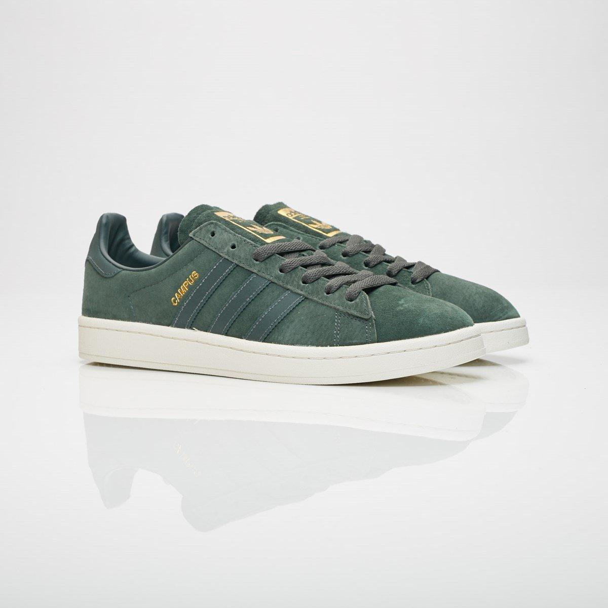 premium selection e3c47 f1d83 adidas campus bz0074 sneakers   streetwear på nätet sen 1999