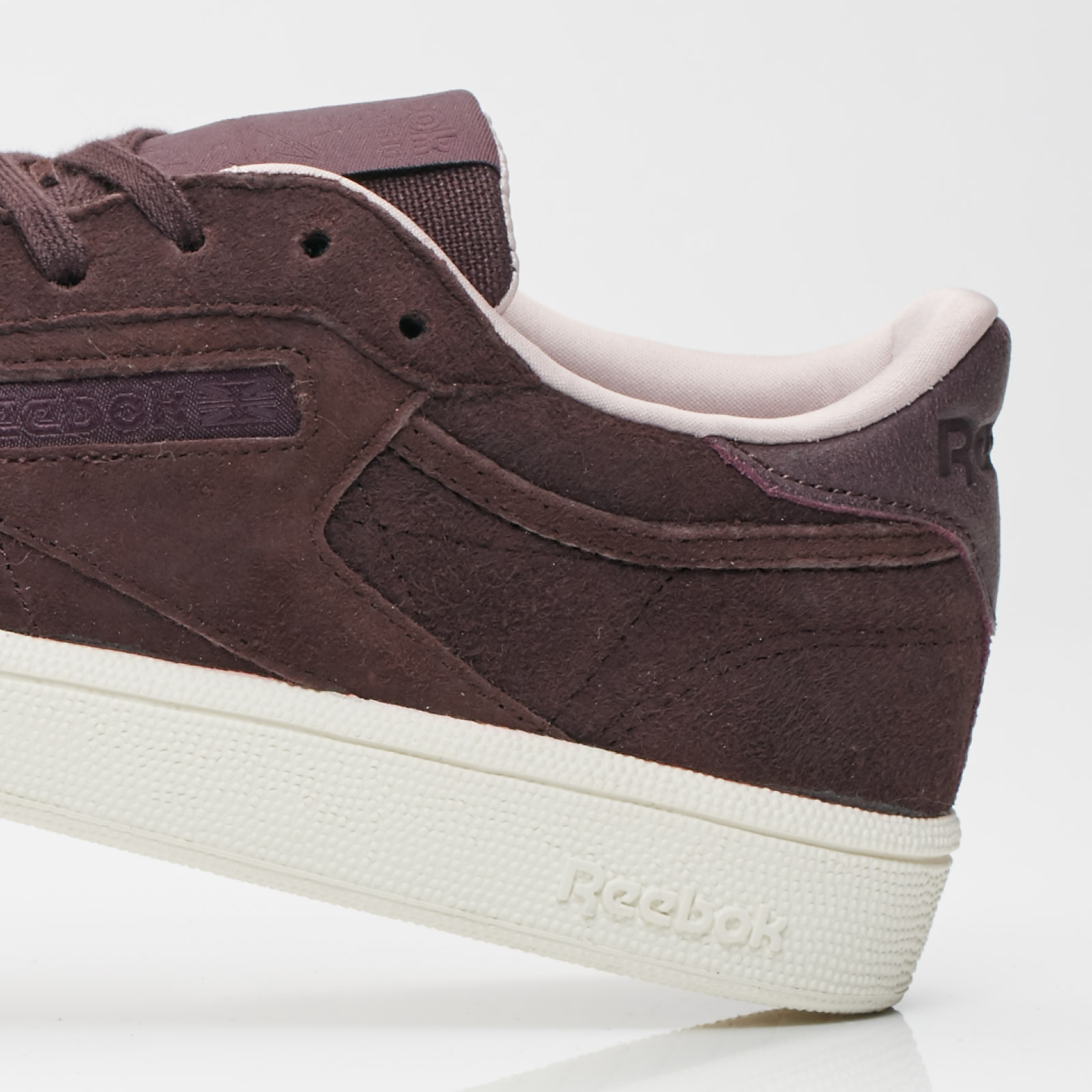 Reebok Club C 85 W&W Bs5192 Sneakersnstuff | sneakers