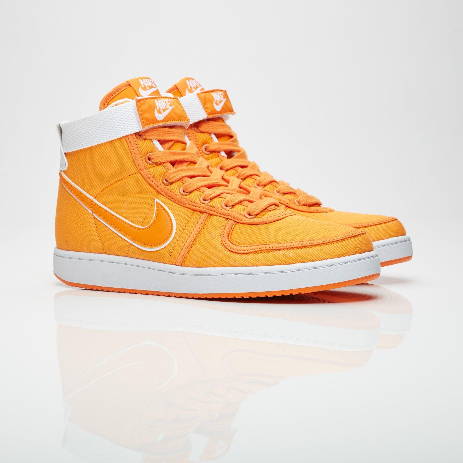 25351f1328fe Nike Vandal High Supreme Canvas QS - Ah8605-800 - Sneakersnstuff ...