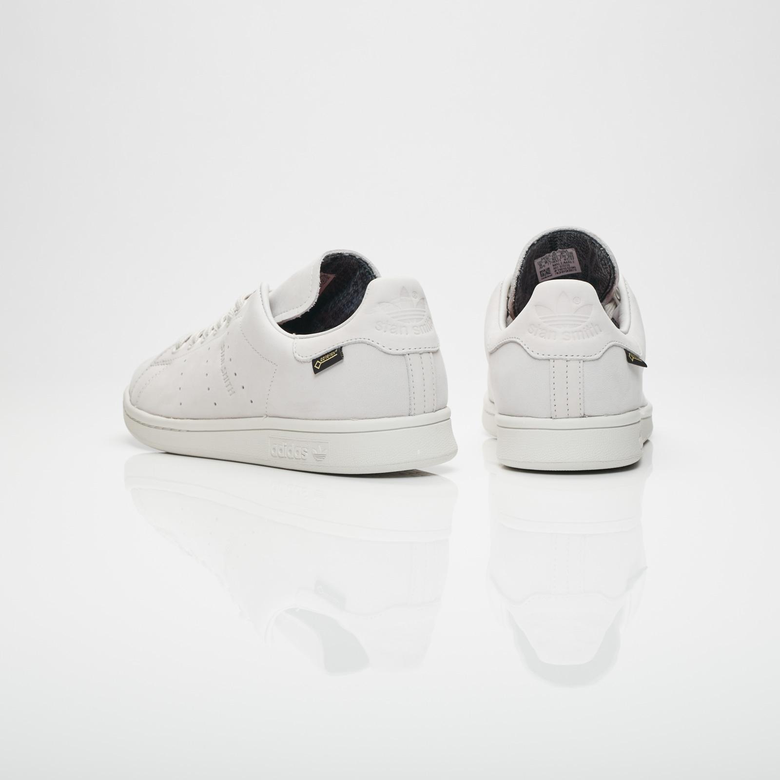 adidas Stan Smith Gore Tex Grey One Grey One Grey One   Footshop