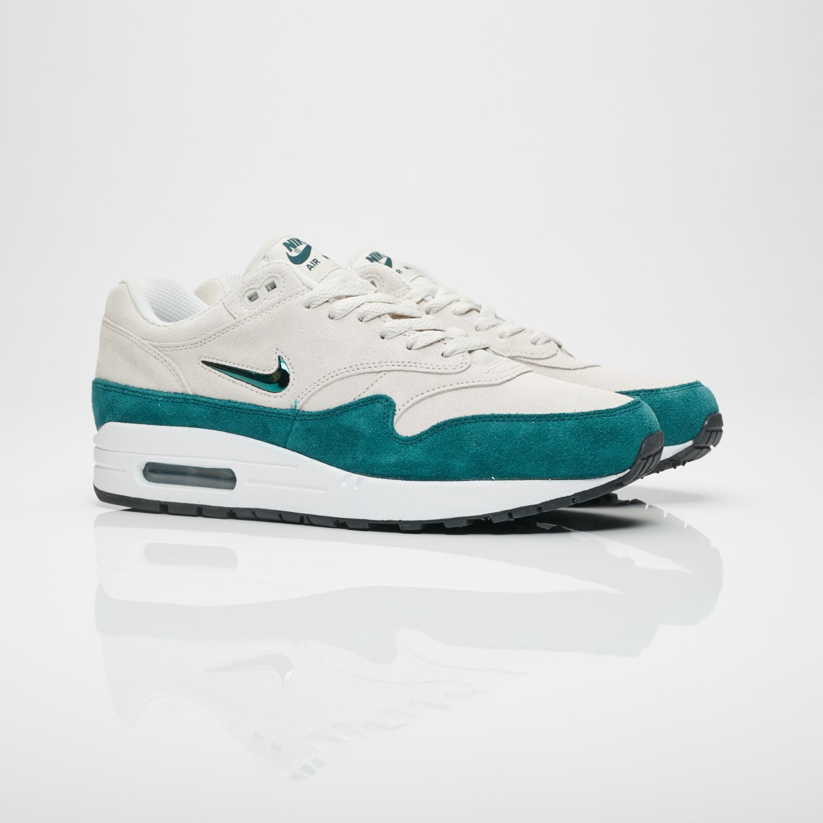 Nike Air Max 1 Premium SC - 918354-003 - SNS | sneakers ...
