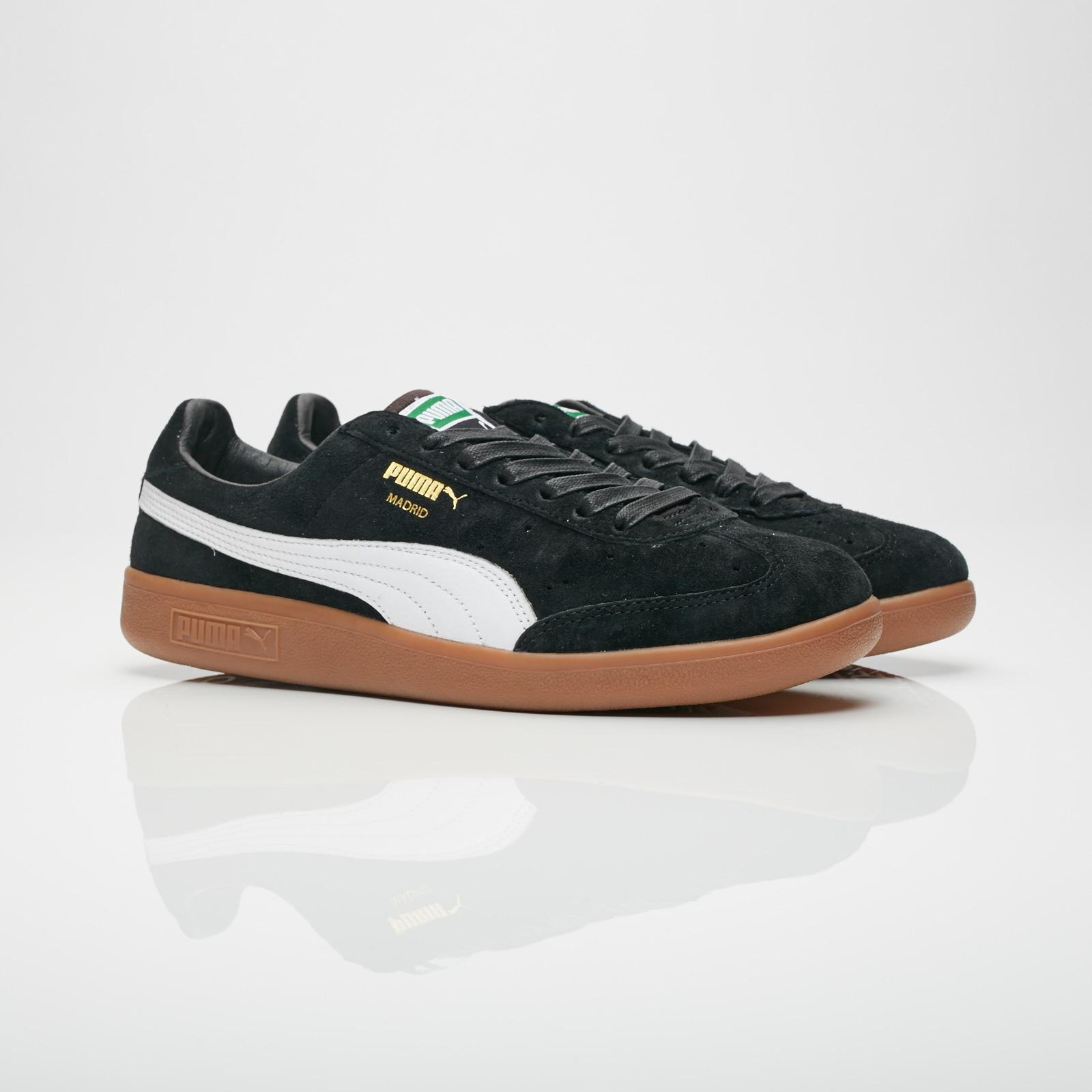 offizieller Laden Bestbewertete Mode heißester Verkauf Puma Madrid - 364930-01 - Sneakersnstuff   sneakers ...