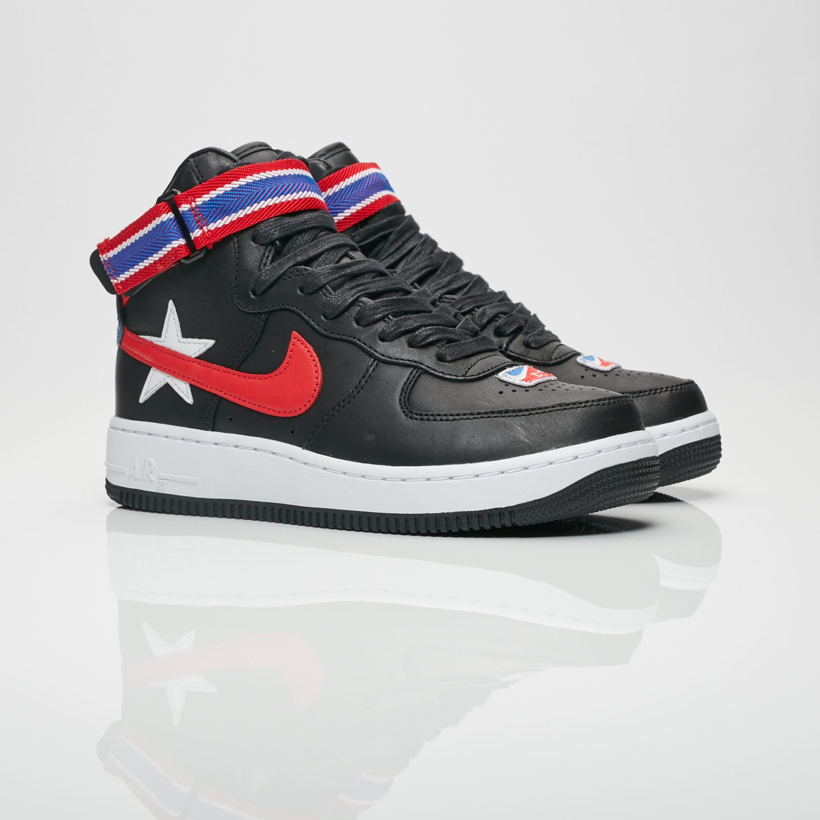 4822474cc1d Nike Air Force 1 Hi / RT - Aq3366-001 - Sneakersnstuff   sneakers ...