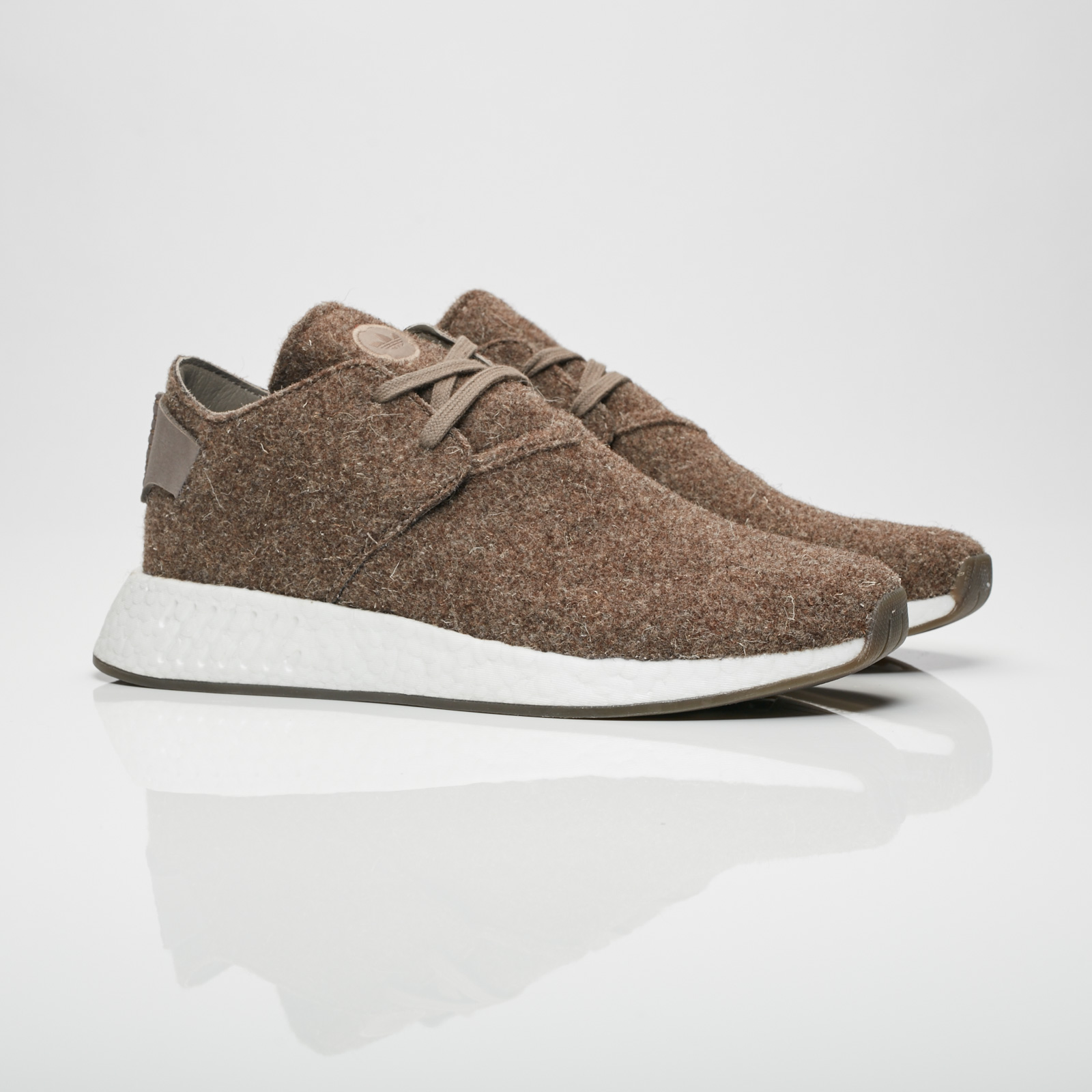 7a534bedb adidas NMD C2 - Cg3781 - Sneakersnstuff