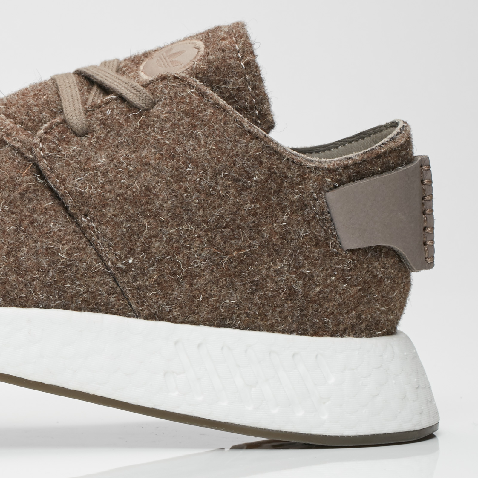 Sale Adidas Consortium Wings + Horns Nmd C2 Chukka Brow