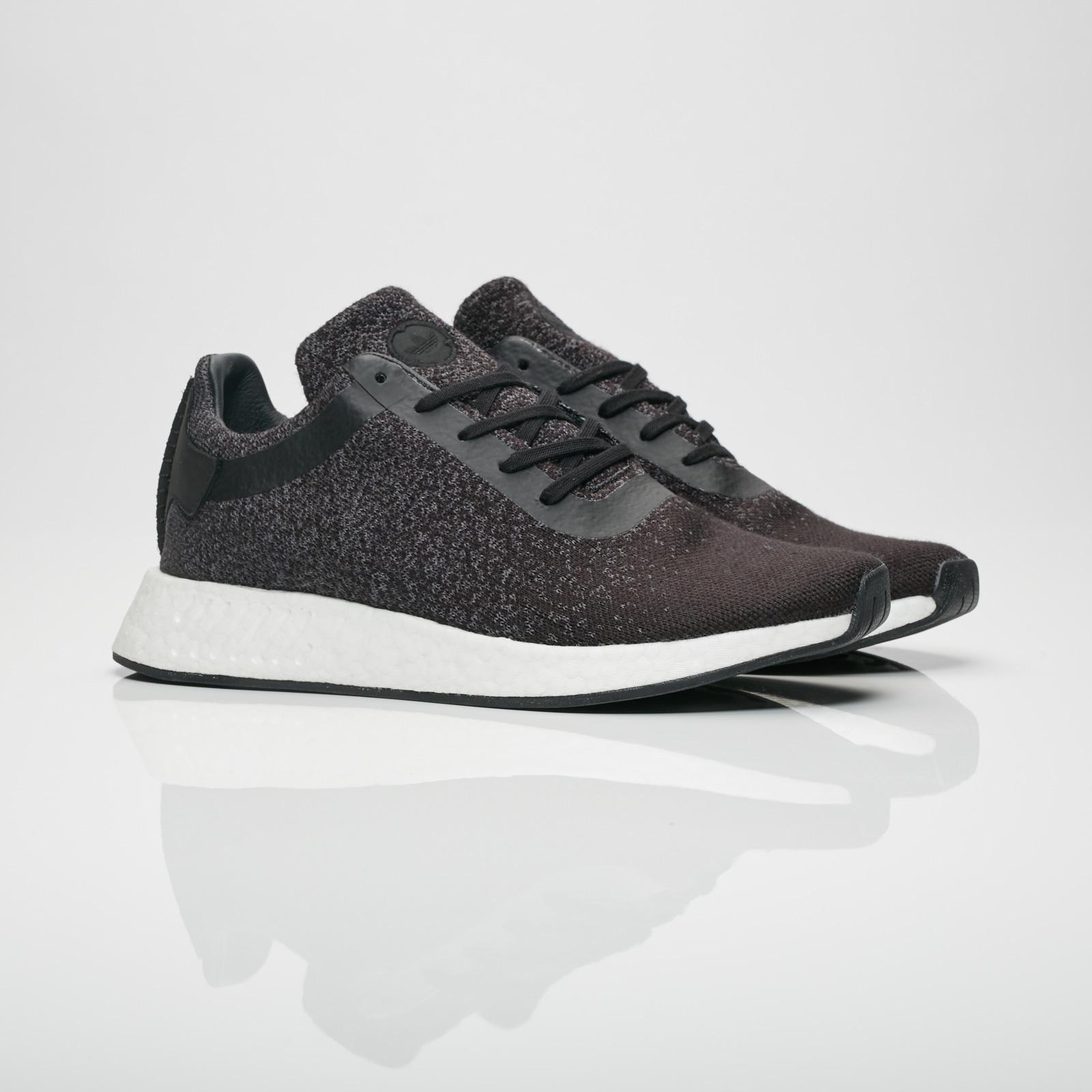 f54b4d23060547 adidas NMD R2 PK - Cp9550 - Sneakersnstuff