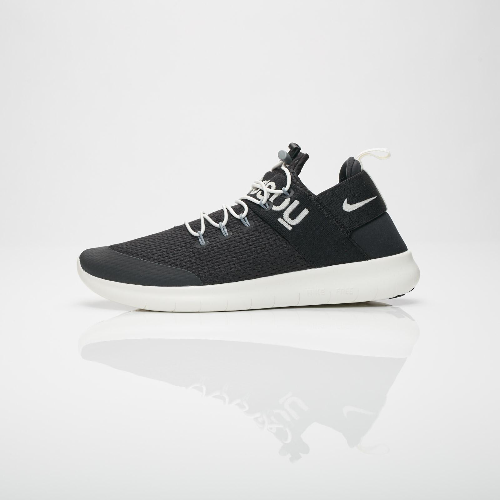 8b65462d7a6 Nike Free Run CMTR 2017 - 904732-001 - Sneakersnstuff