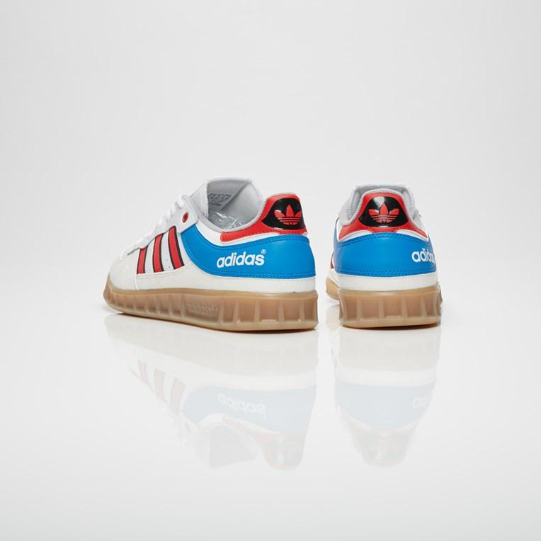 de ultramar seda cadena  adidas Handball Top - By9535 - Sneakersnstuff | sneakers & streetwear  online since 1999